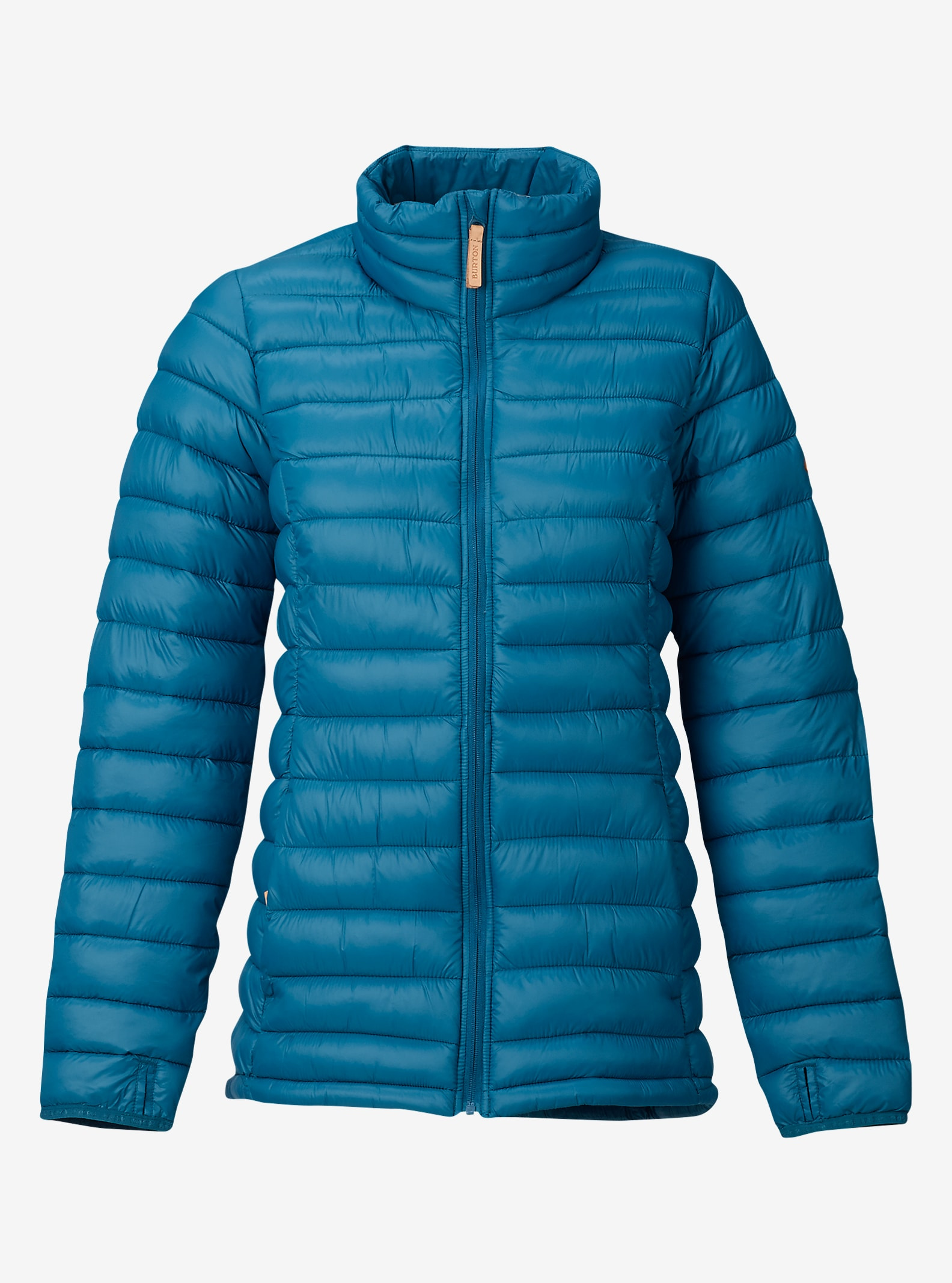 Burton Women's Evergreen Synthetic Insulator shown in Jaded