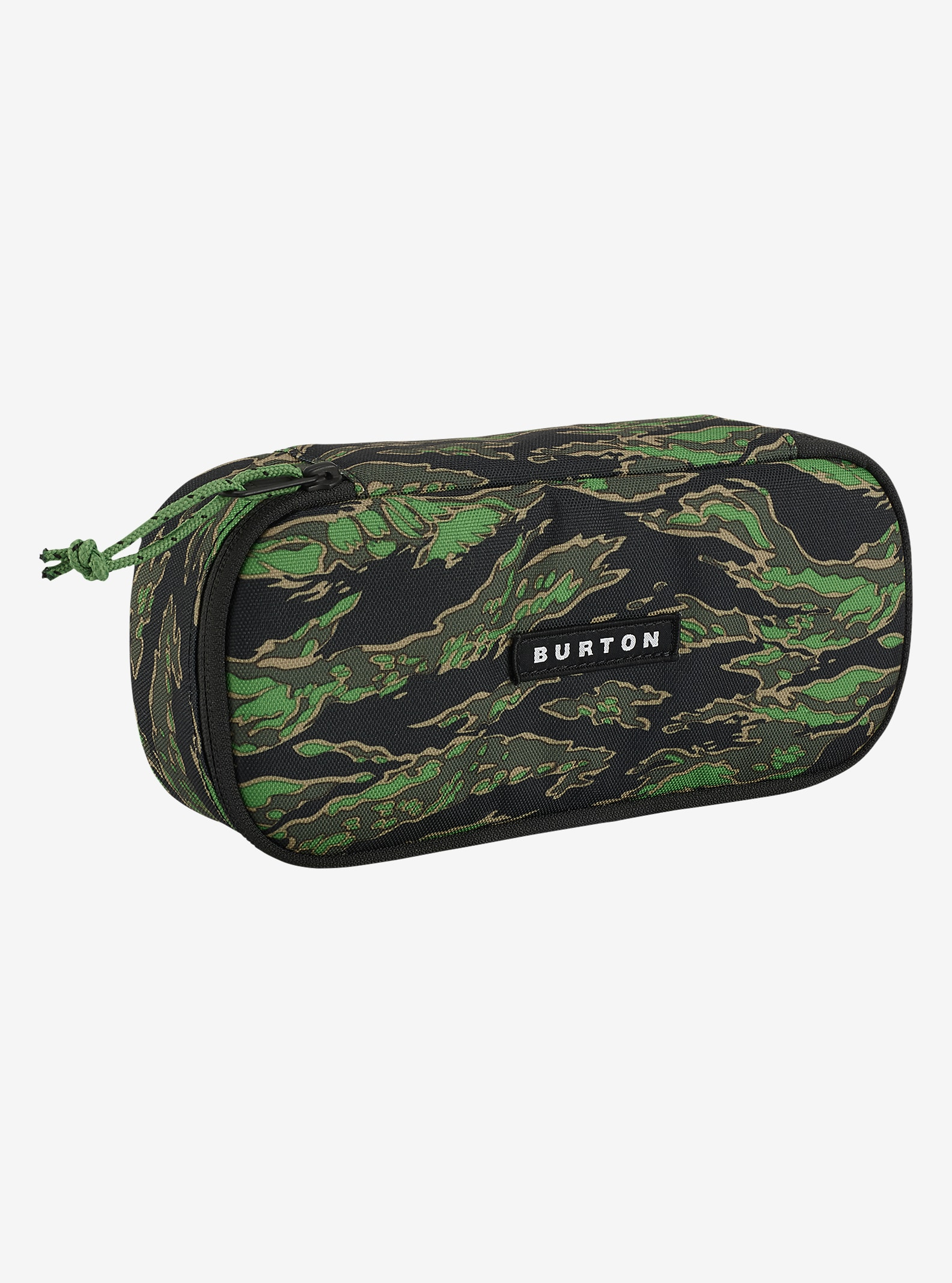 Burton Switchback Case shown in Slime Camo Print
