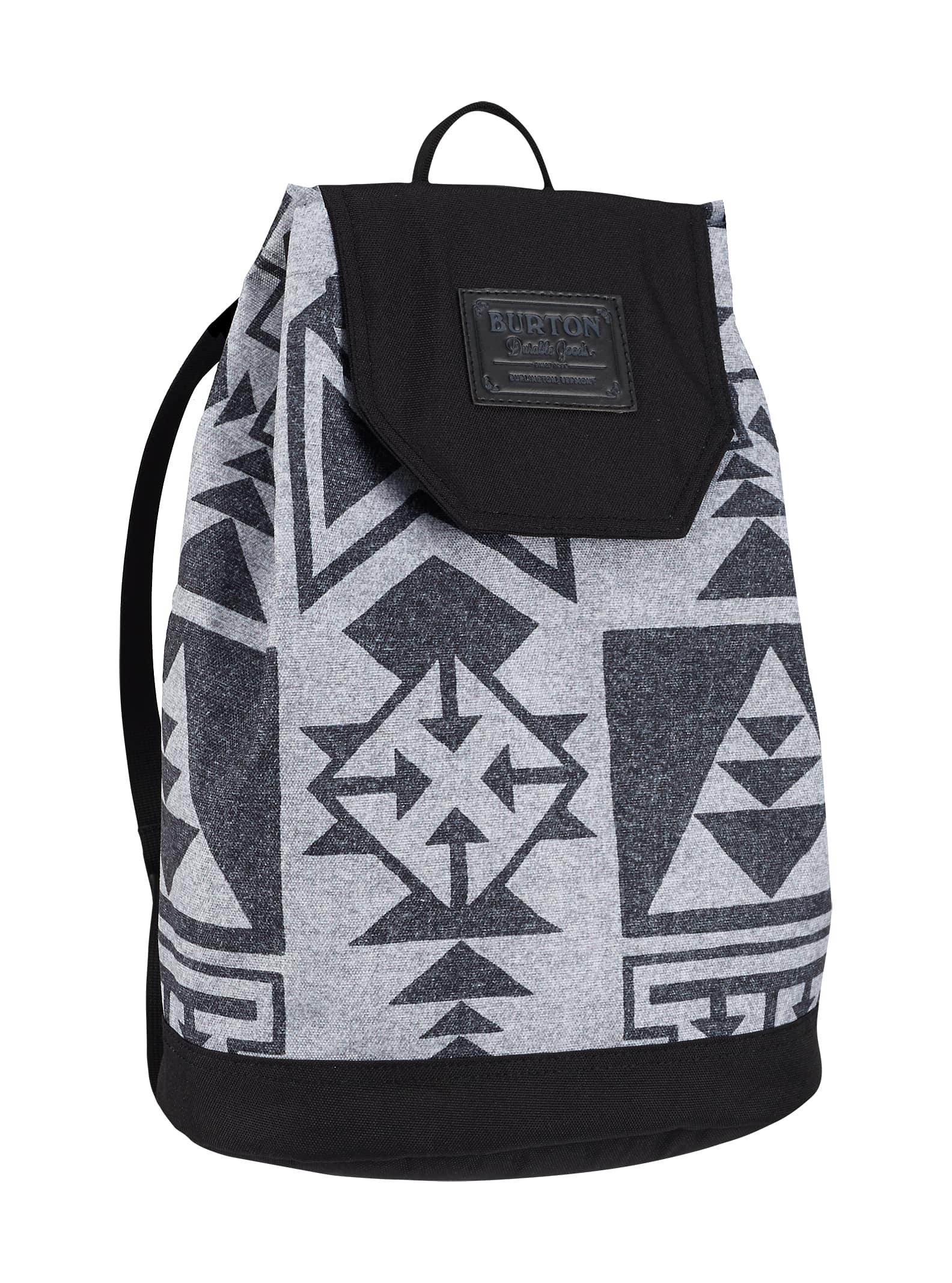 Burton Women's Parcel Backpack | Burton Snowboards Fall 16