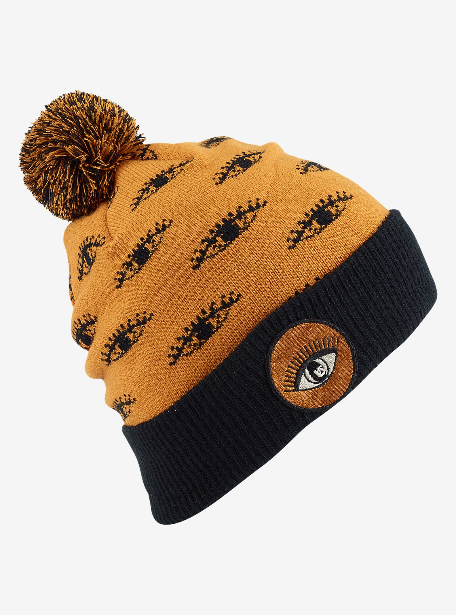 Burton Marcy Beanie shown in Eyes