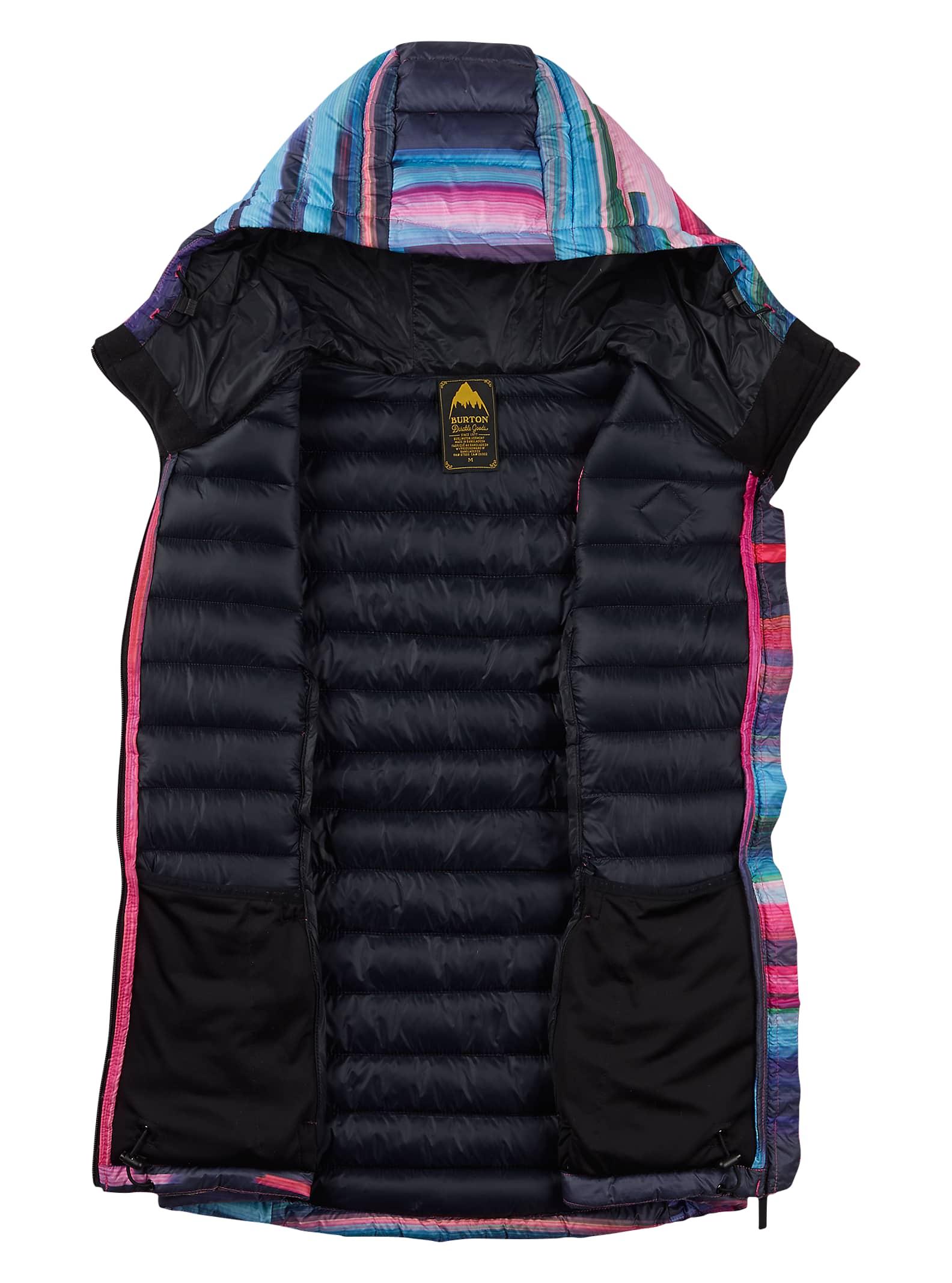 Burton Evergreen Synthetic Vest Insulator  1221bb4e31e