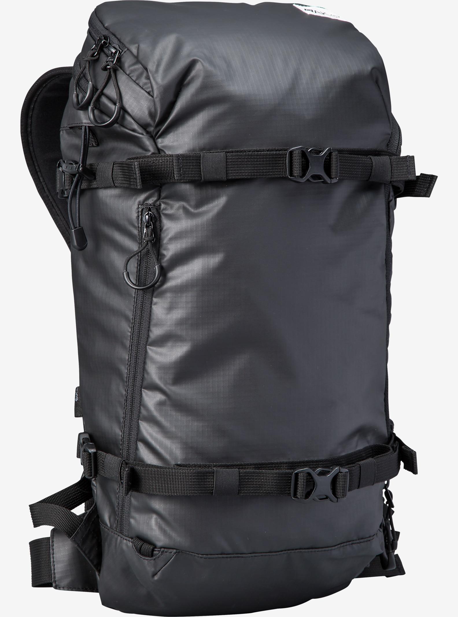 Burton AK457 17L Pack shown in True Black