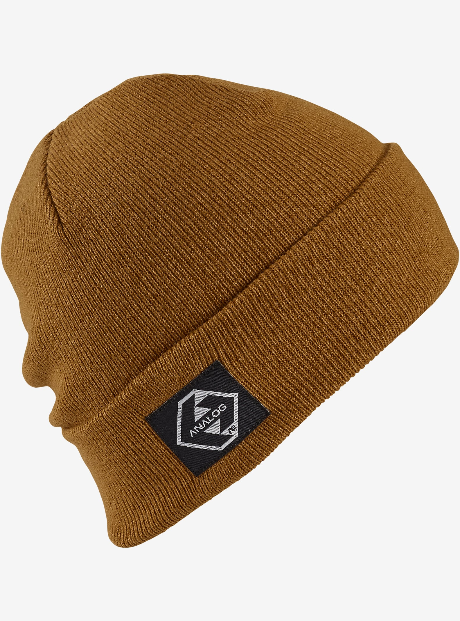 Analog Service Beanie shown in Copper