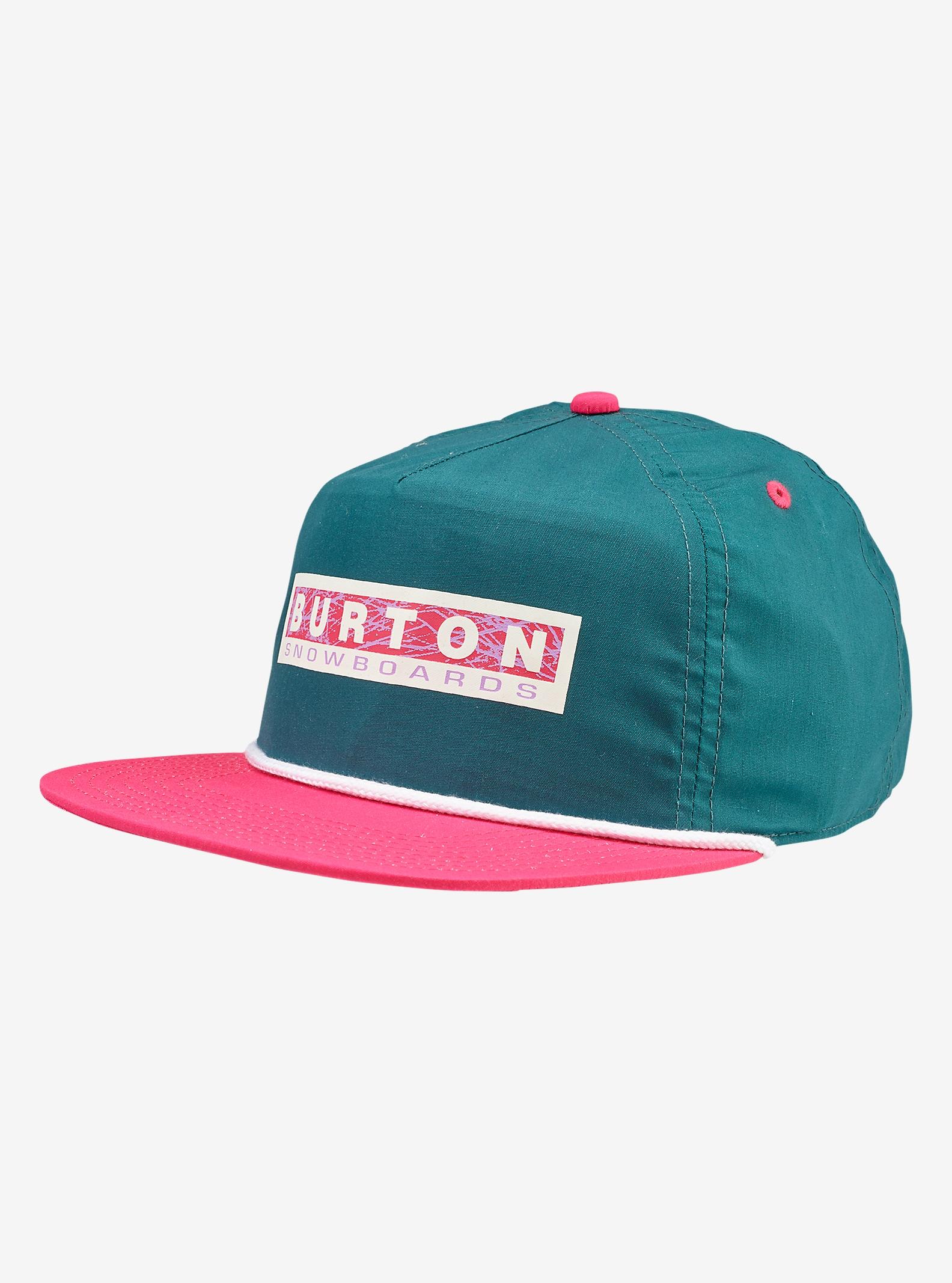 Burton Mildly High Hat shown in Larkspur