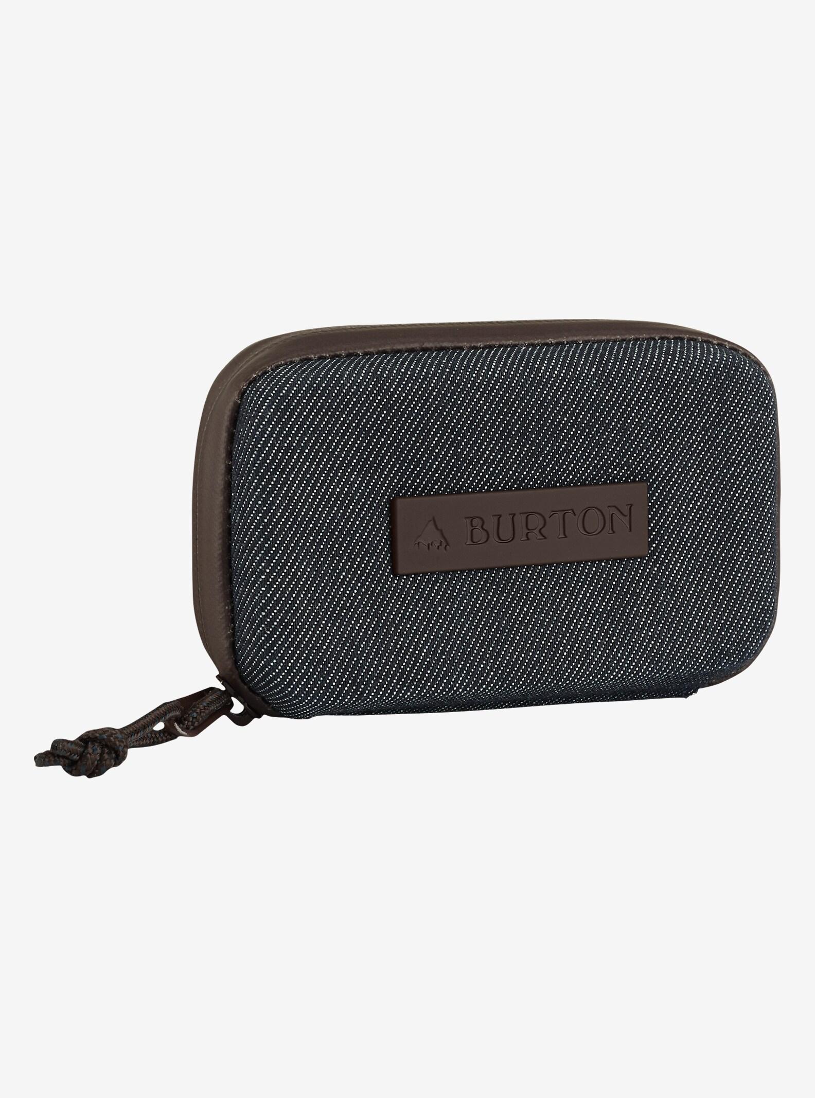 Burton The Kit 2.0 shown in Denim