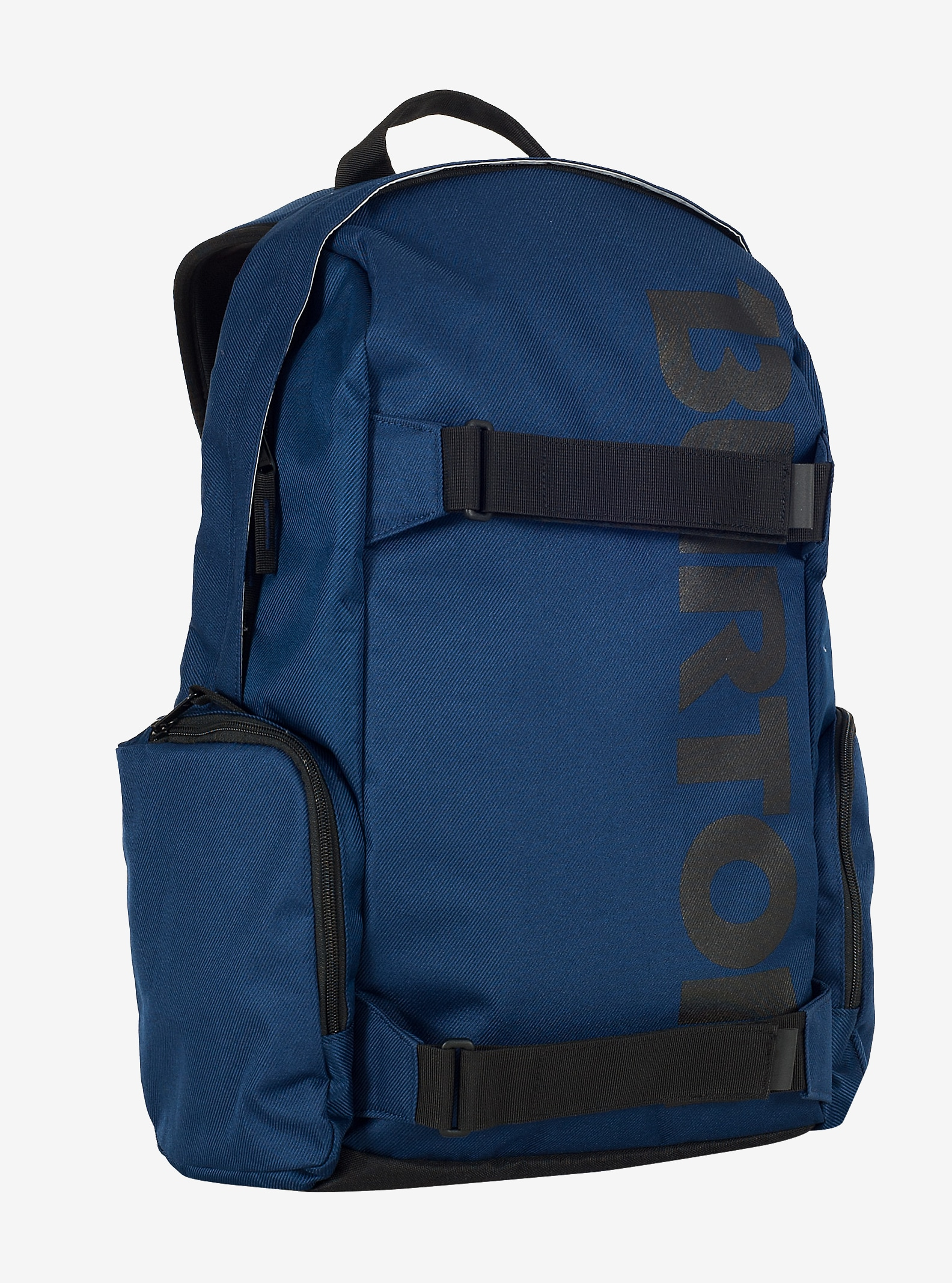 Burton Emphasis Pack shown in Medieval Blue Twill