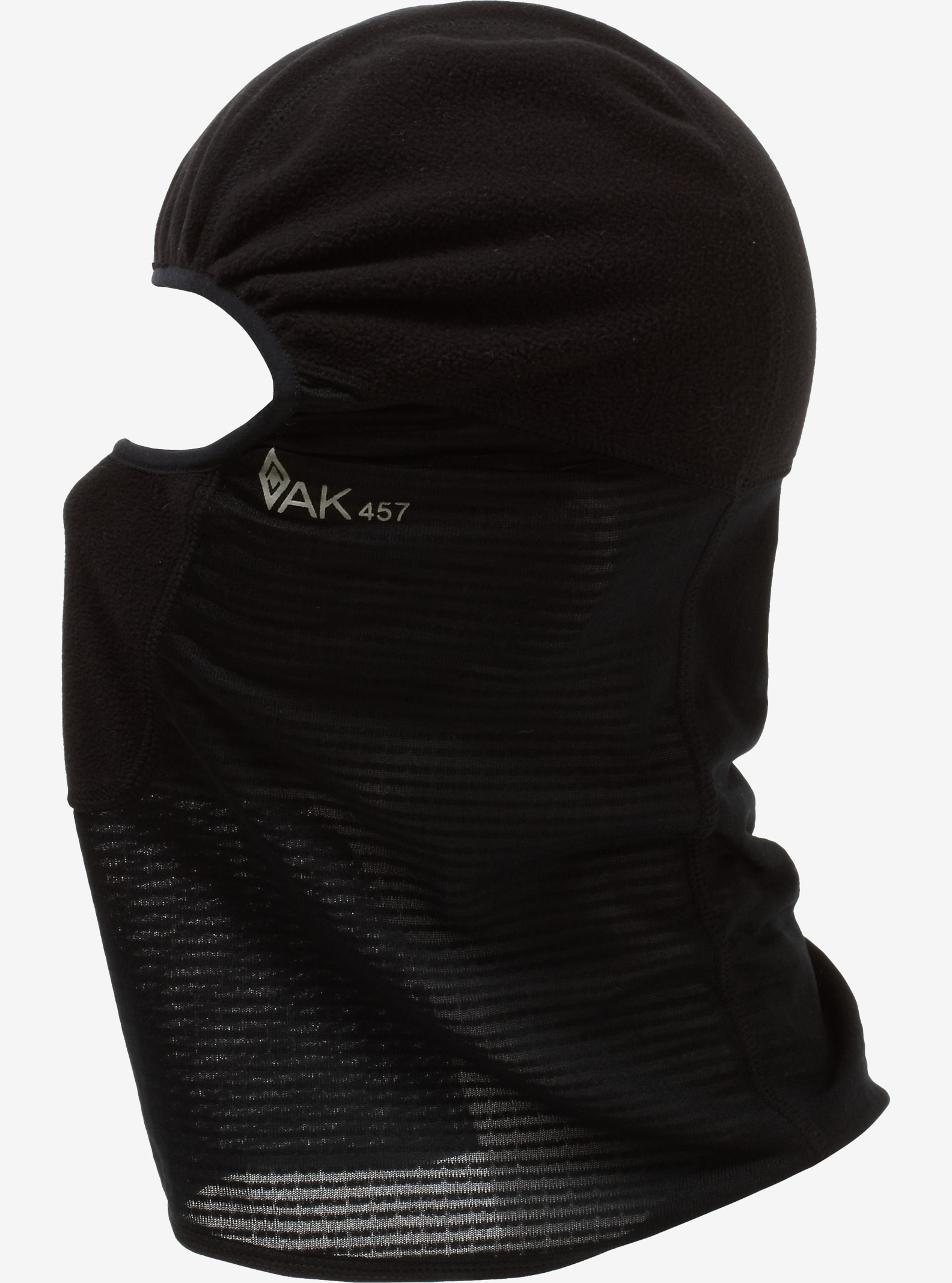 Burton AK457 Balaclava shown in True Black