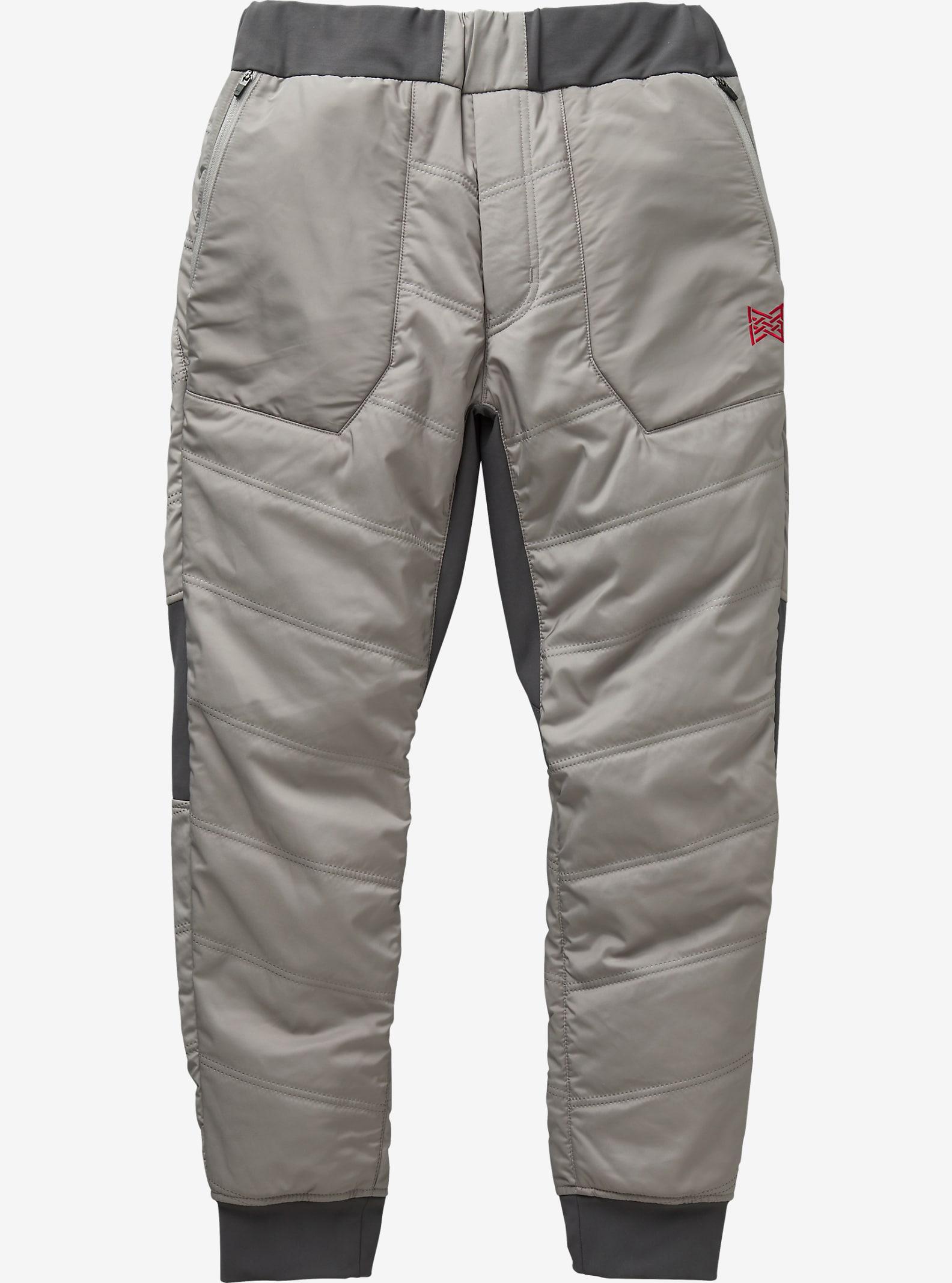 Burton THIRTEEN Klagetoh Pant shown in Gray