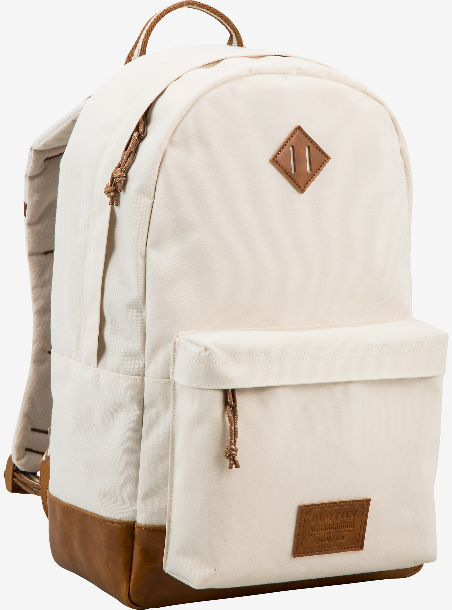 BURTON x NEIGHBORHOOD Kettle Pack shown in Natural
