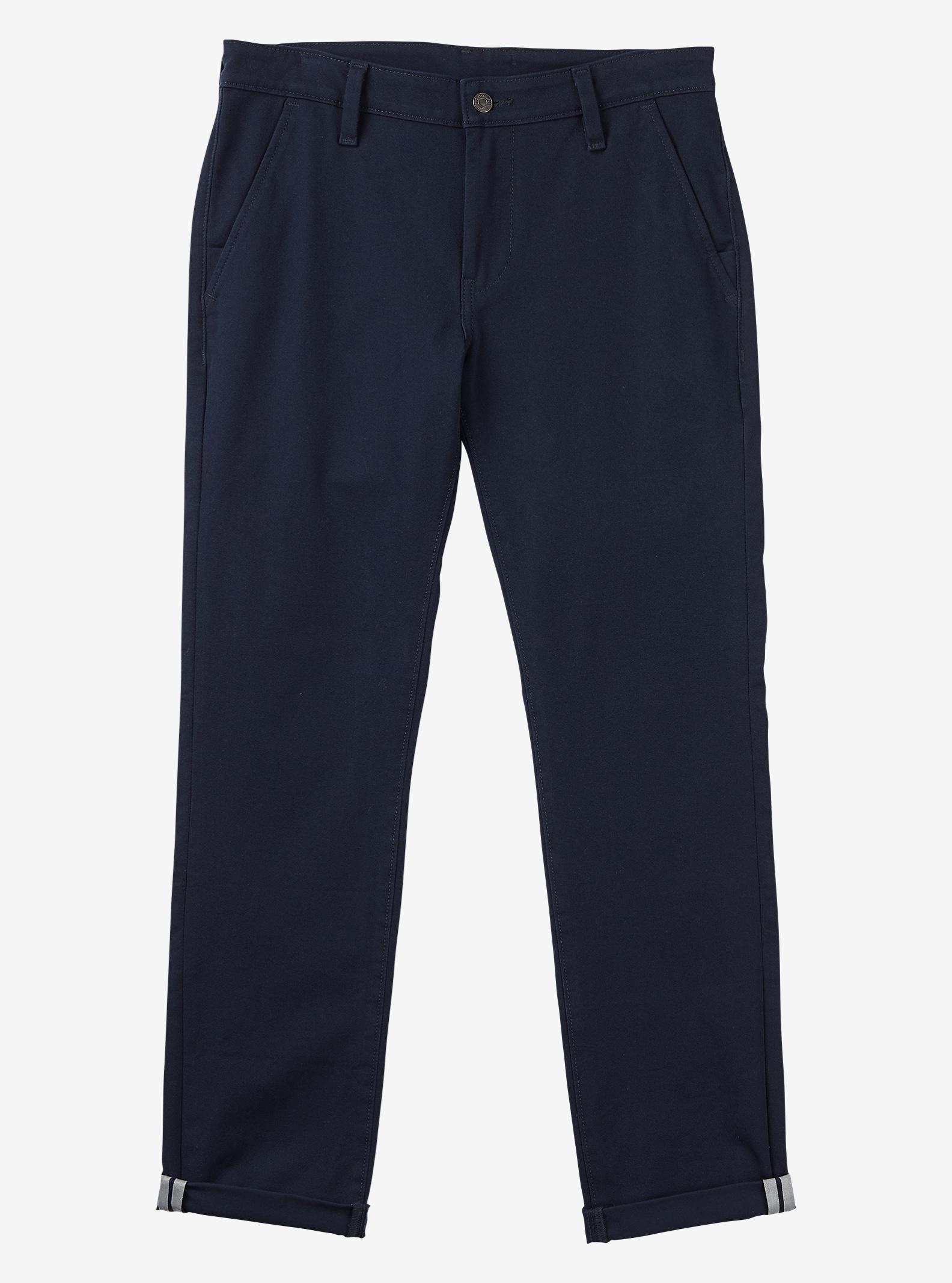 Levi's® Commuter™ 511™ Slim Fit Pant shown in Blue