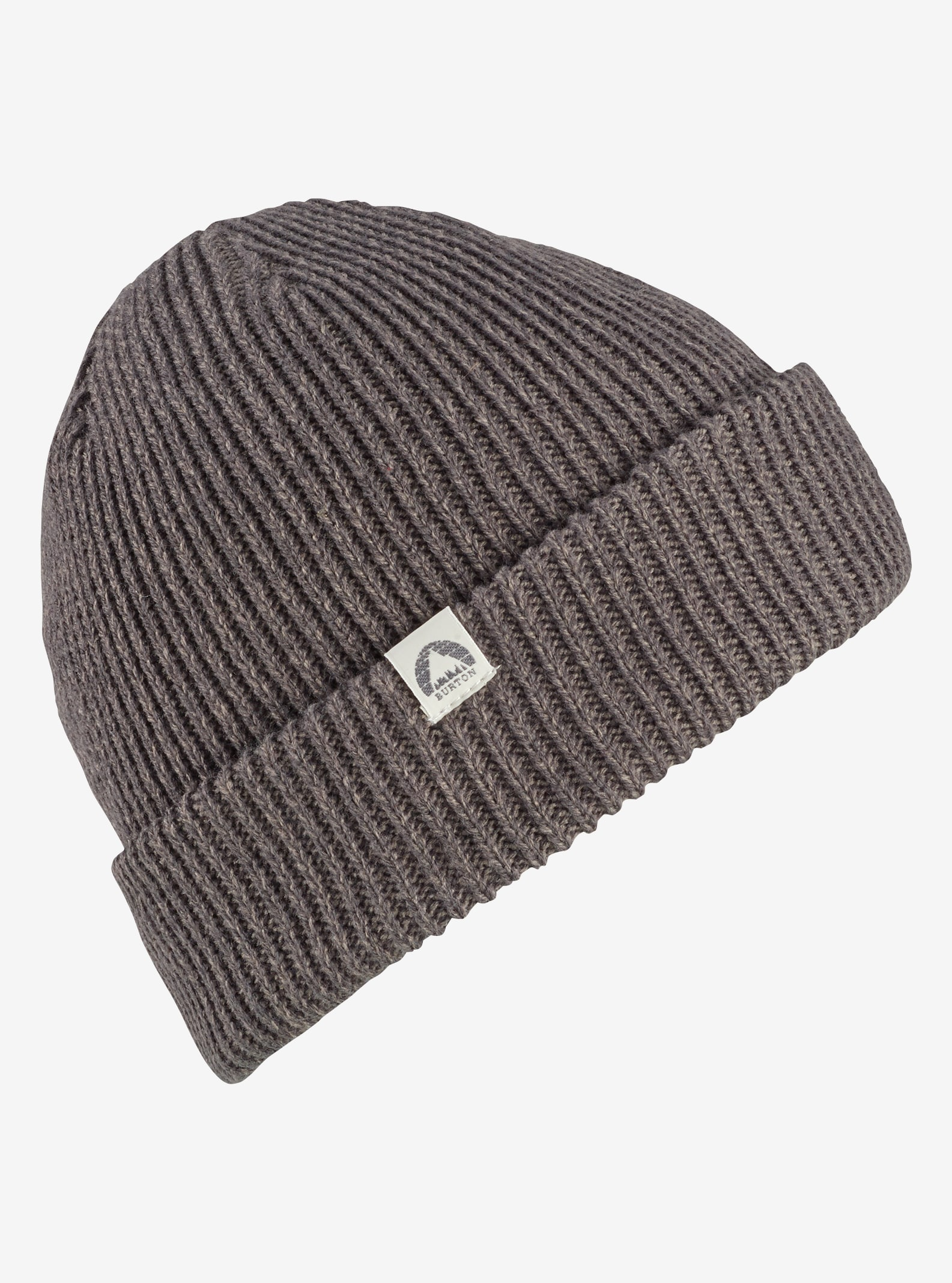 Burton Shenandoah Beanie shown in Faded / Monoxide