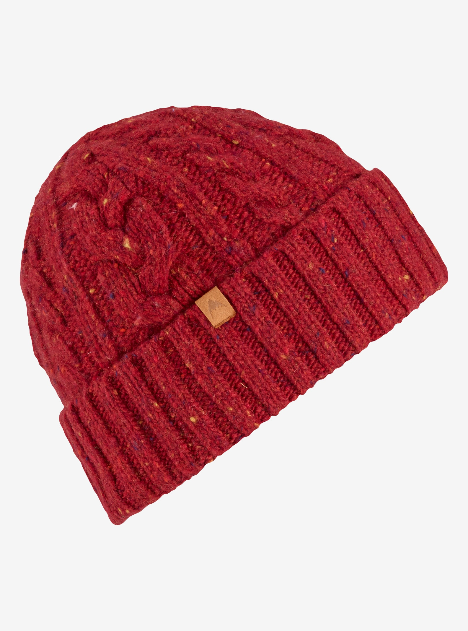 Men's Burton Bering Beanie shown in Bitters