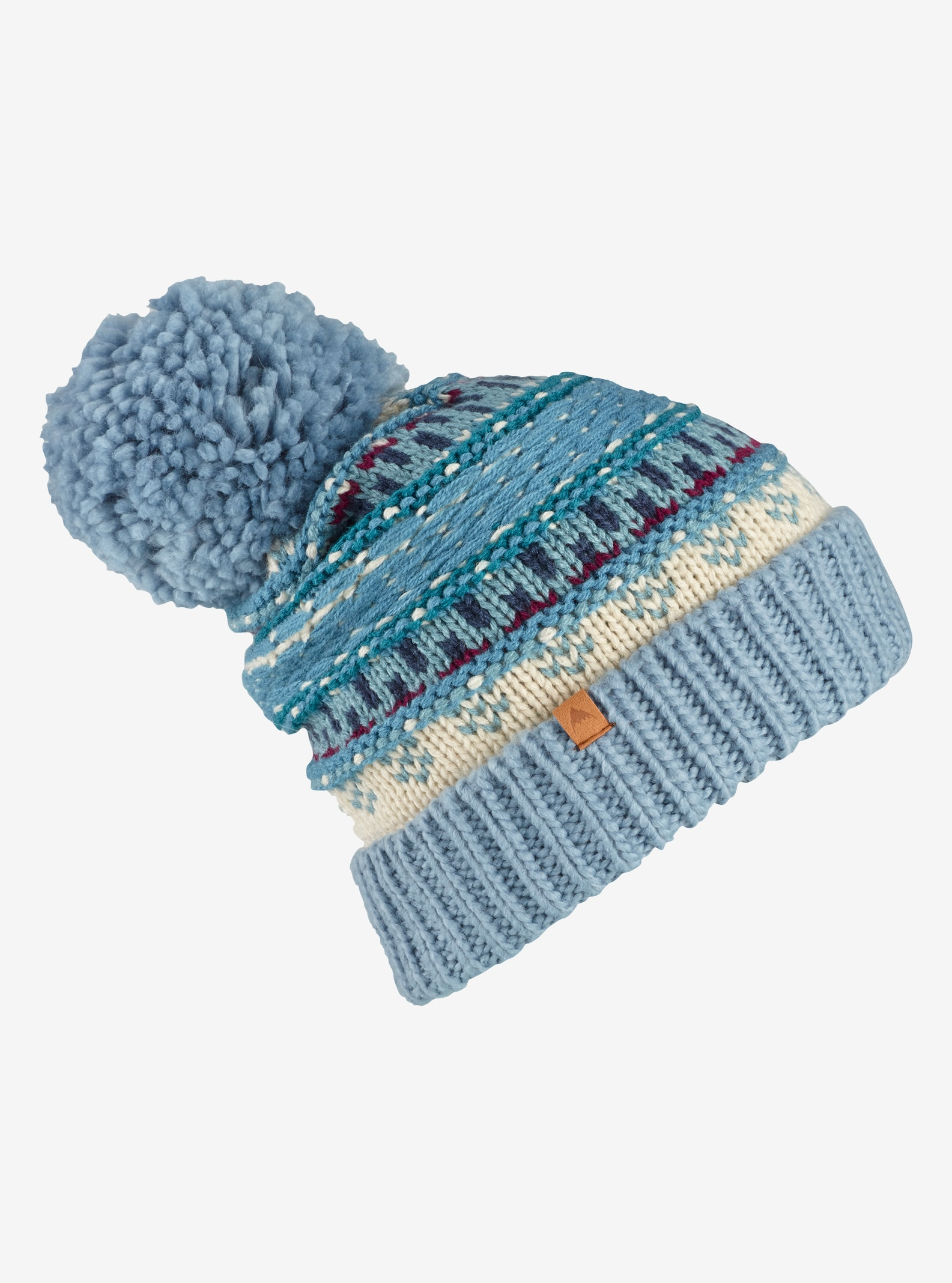 Women's Burton Walden Beanie shown in Canvas
