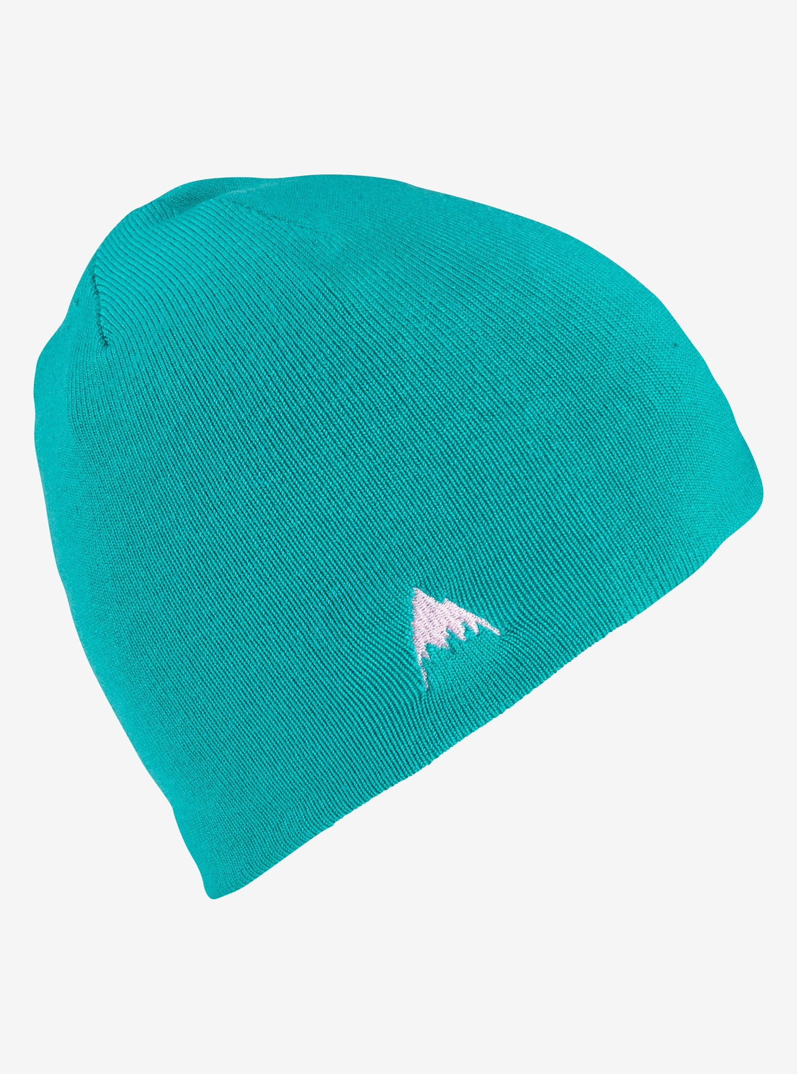 Girls' Burton Belle Reversible Beanie shown in Everglade / Cosmos