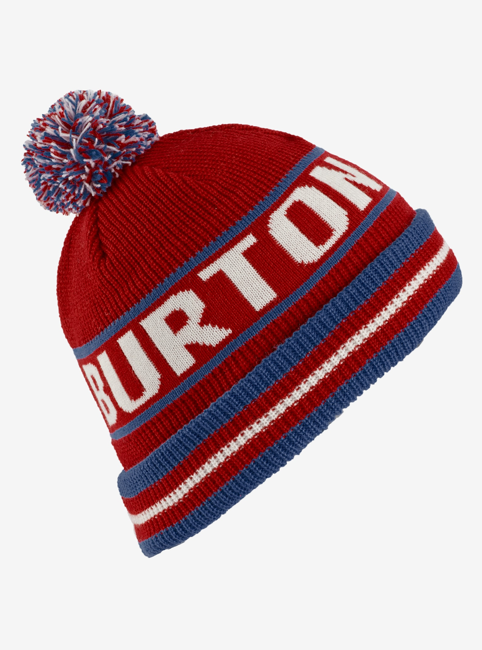 Boys' Burton Trope Beanie shown in Bitters