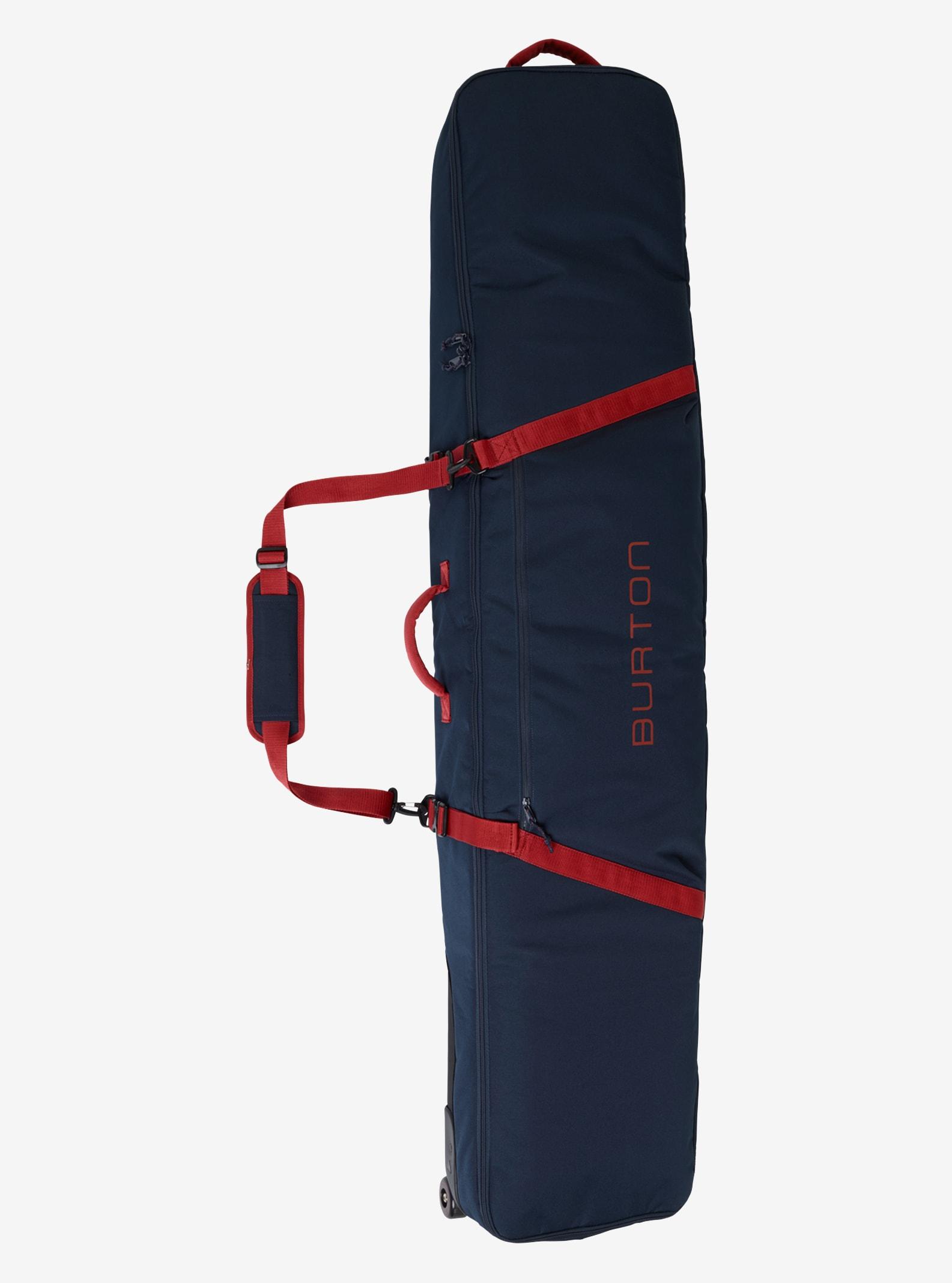 Burton Wheelie Gig Bag shown in Eclipse