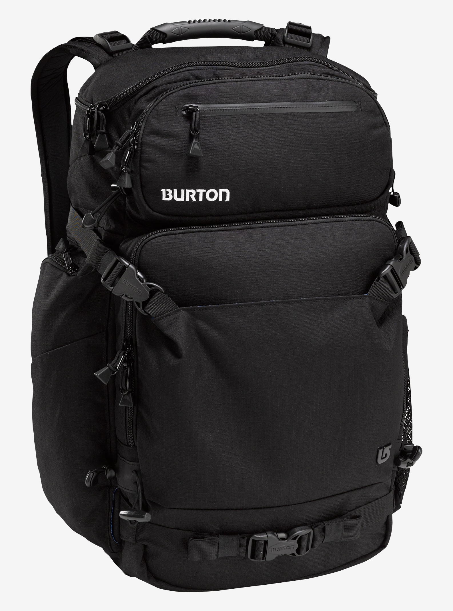 Burton - Sac à dos Focus Camera affichage en True Black