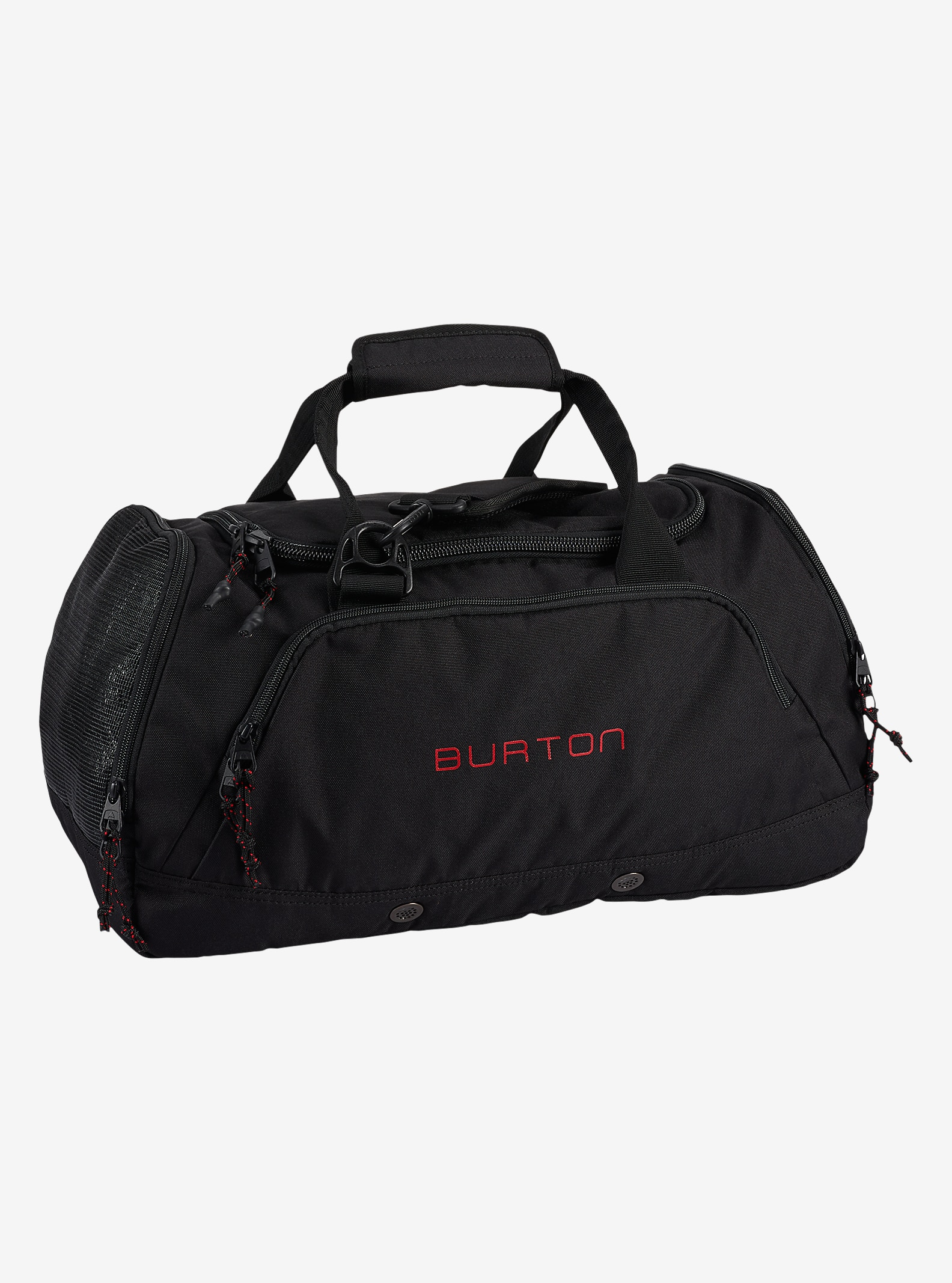 Burton Boothaus Bag 2.0 Medium shown in True Black
