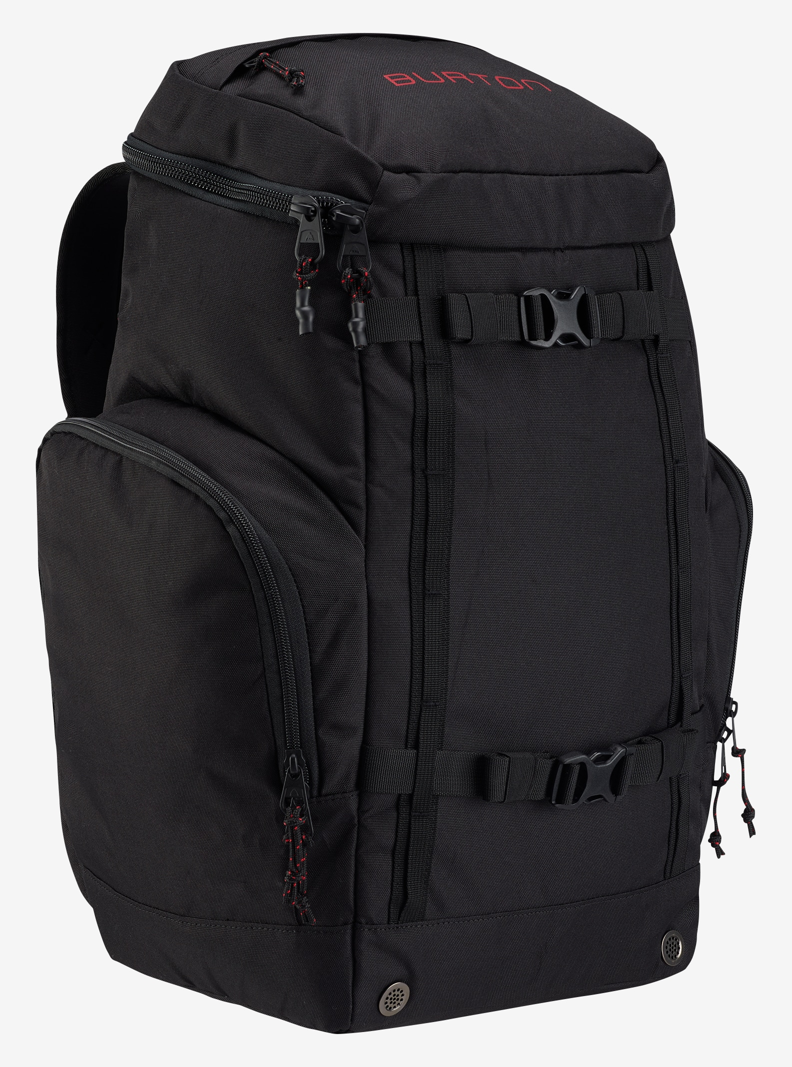 Burton Booter Pack shown in True Black