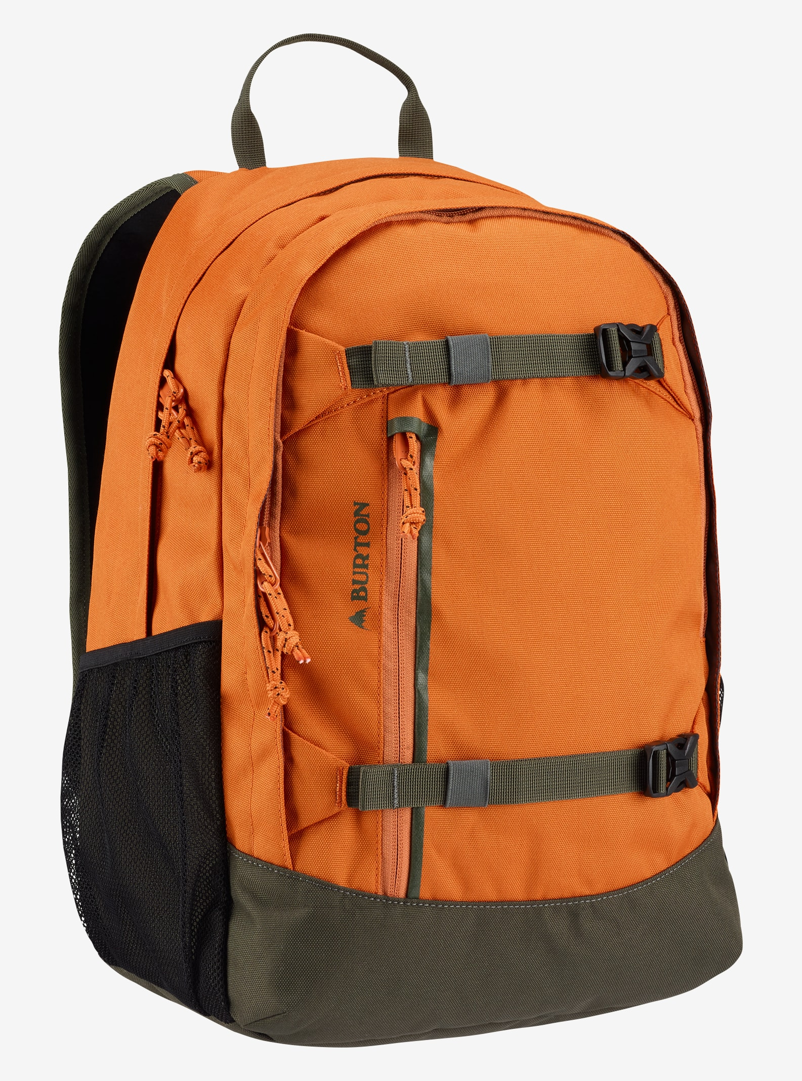 Burton Kids' Day Hiker 20L Backpack shown in Maui Sunset