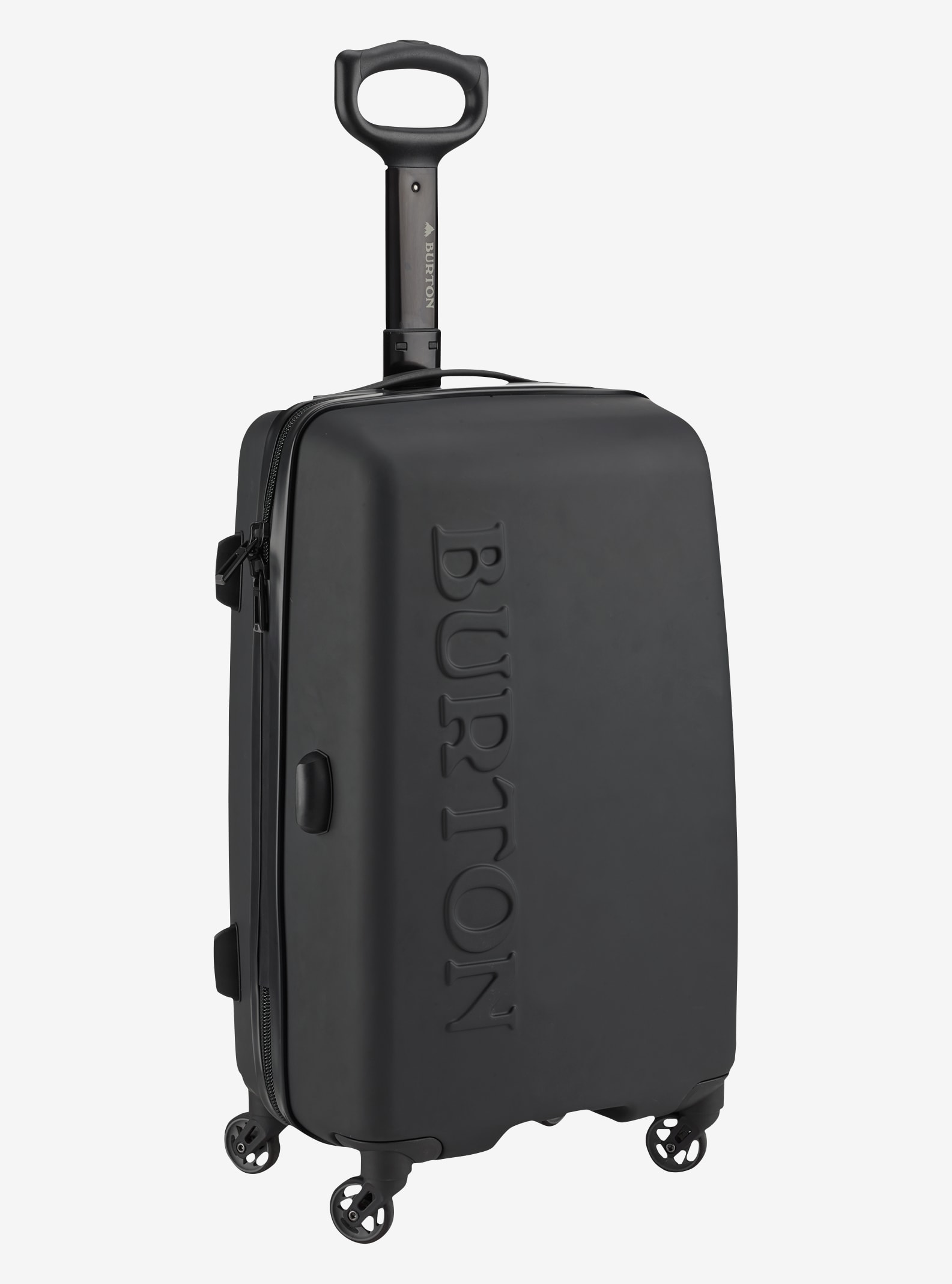 Burton Air 20 Travel Bag shown in Blackout
