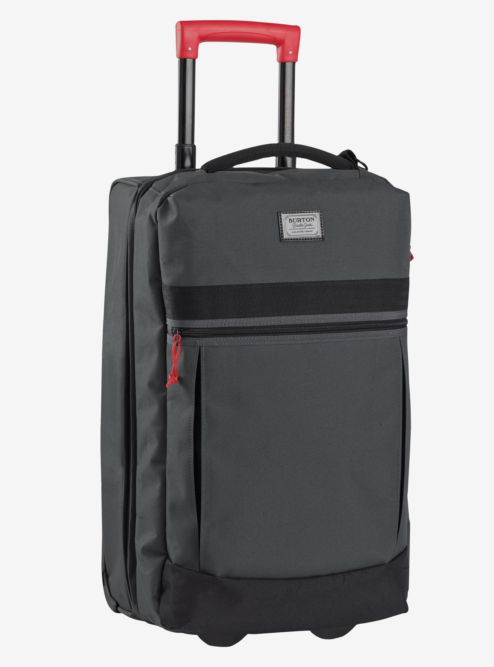 Burton Charter Roller Travel Bag shown in Blotto