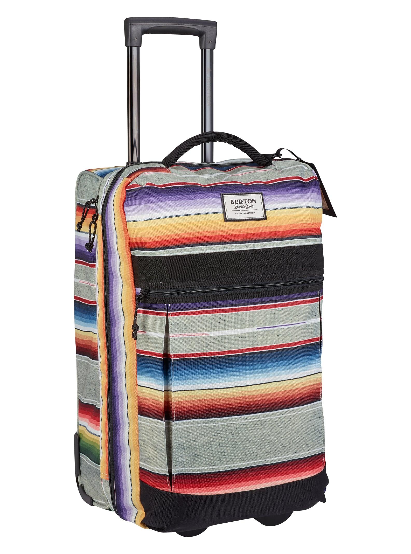 c21b3eae6f4ac Burton Charter Roller Travel Bag | Burton Snowboards Fall 2017