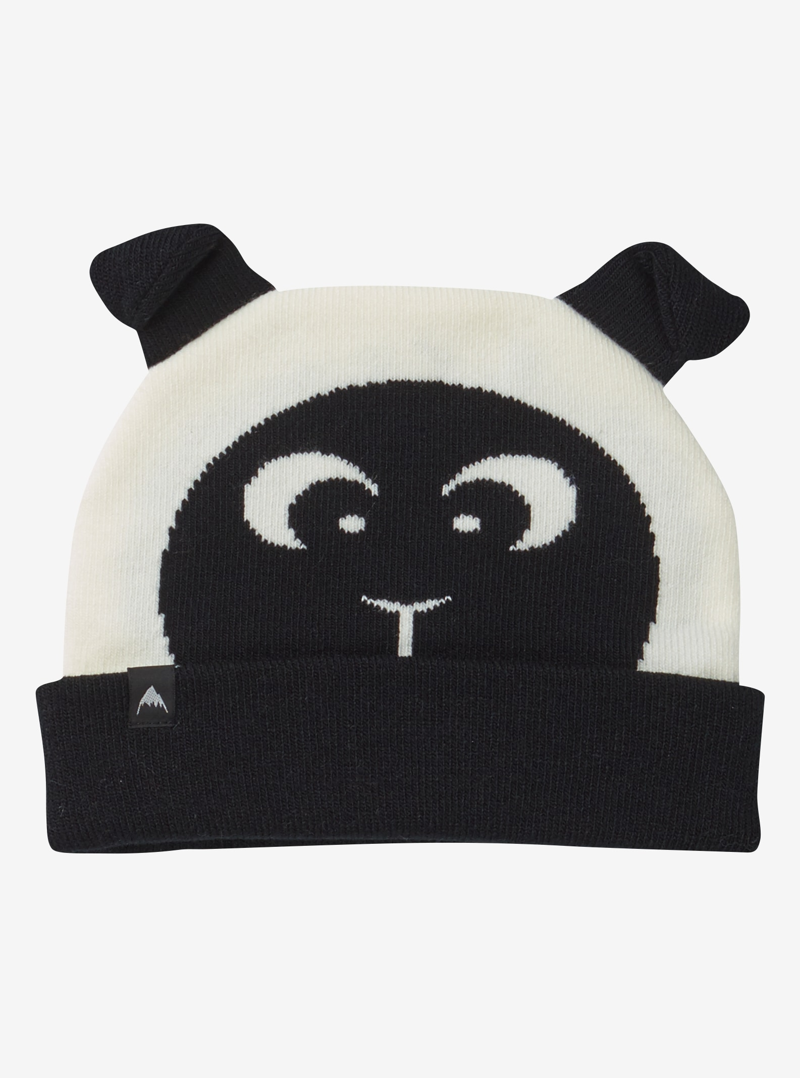 Boys' Burton Mini Beanie shown in Black Sheep