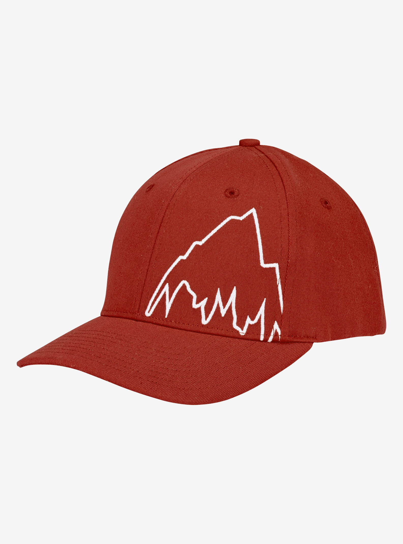 Boys' Burton Mountain Slidestyle Hat shown in Bitters