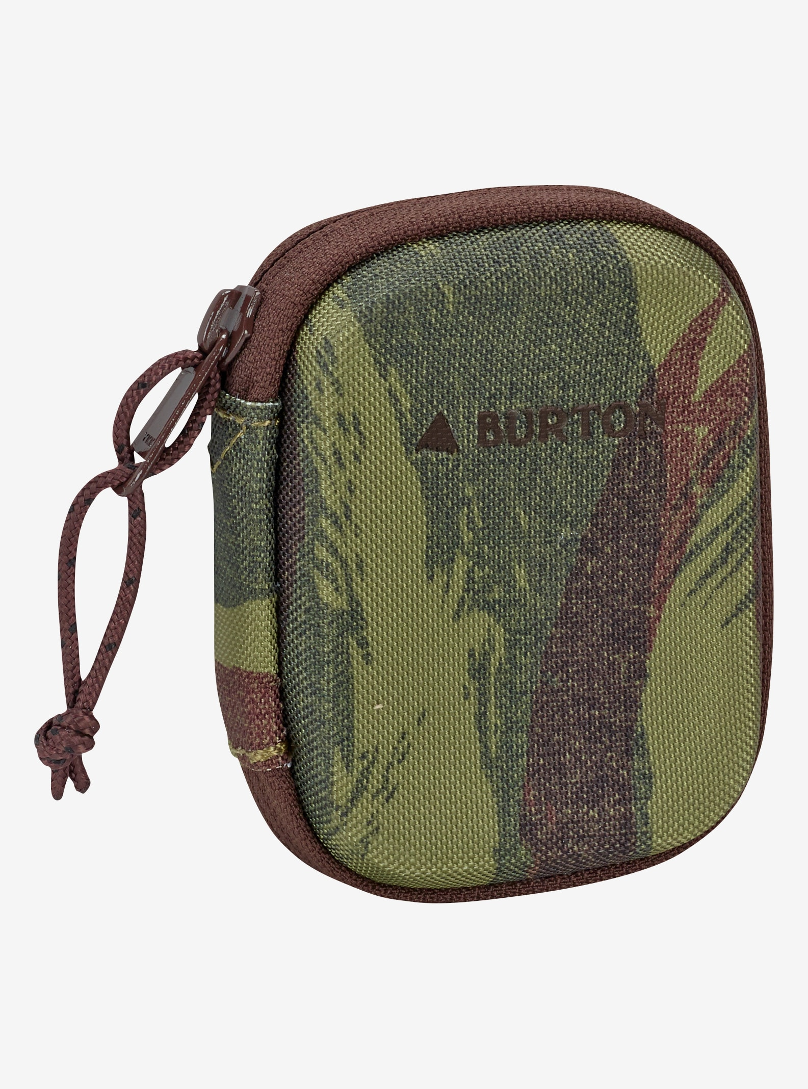 Burton The Kit shown in Brushstroke Camo Print