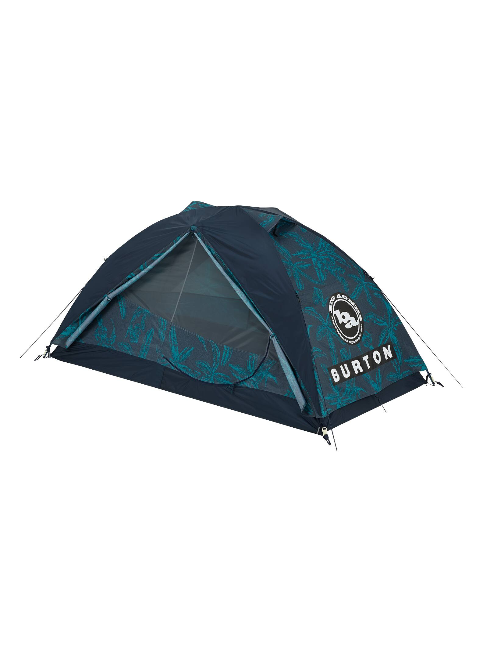 Backpacking Tent Big Agnes Blacktail