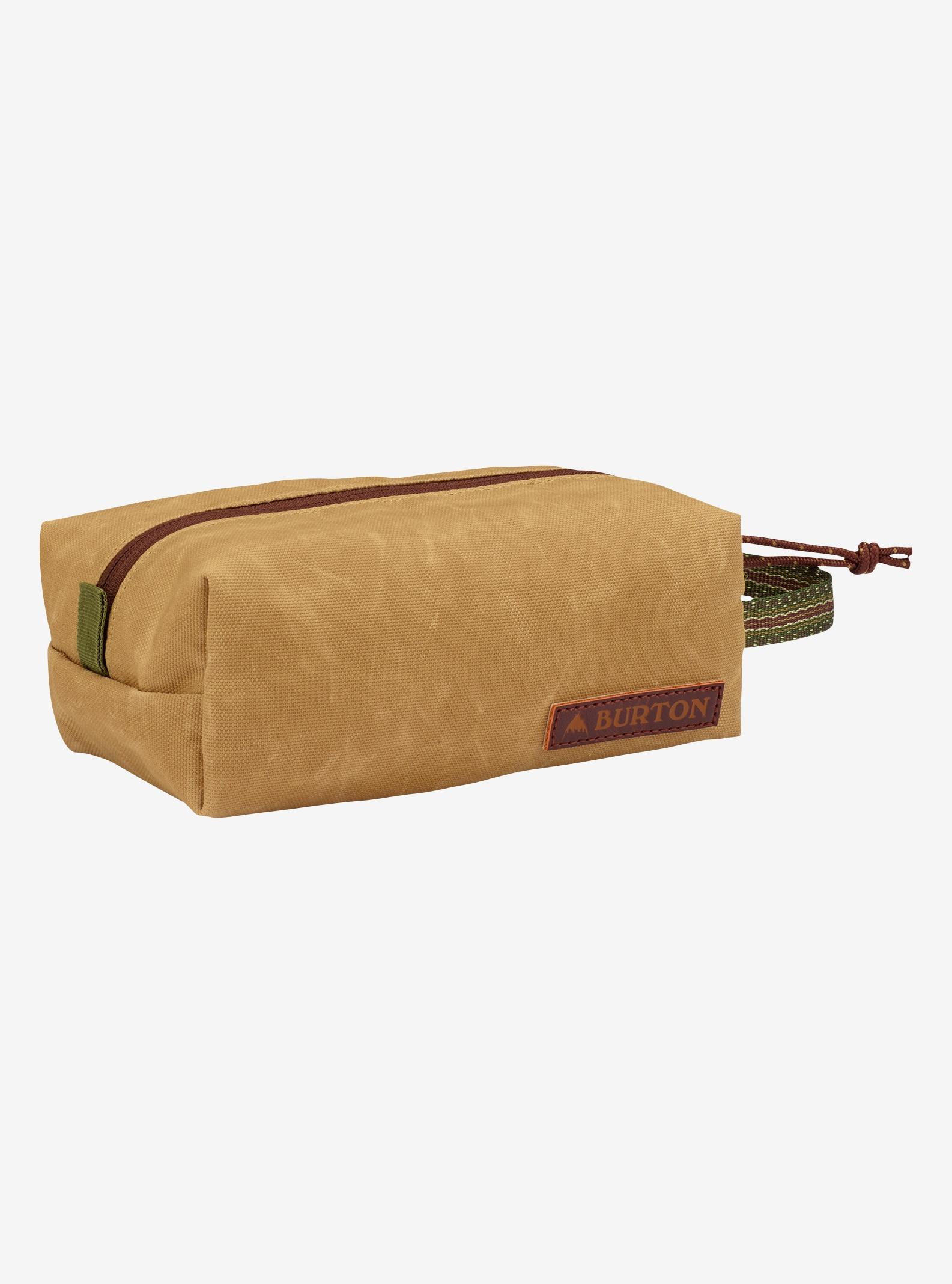Burton - Trousse à accessoires affichage en Kelp Coated
