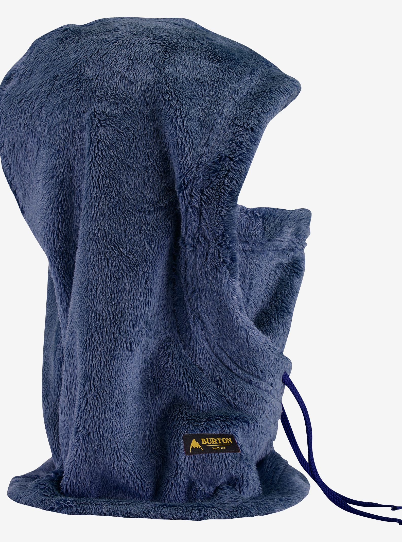 Women's Burton Cora Hood shown in Mood Indigo