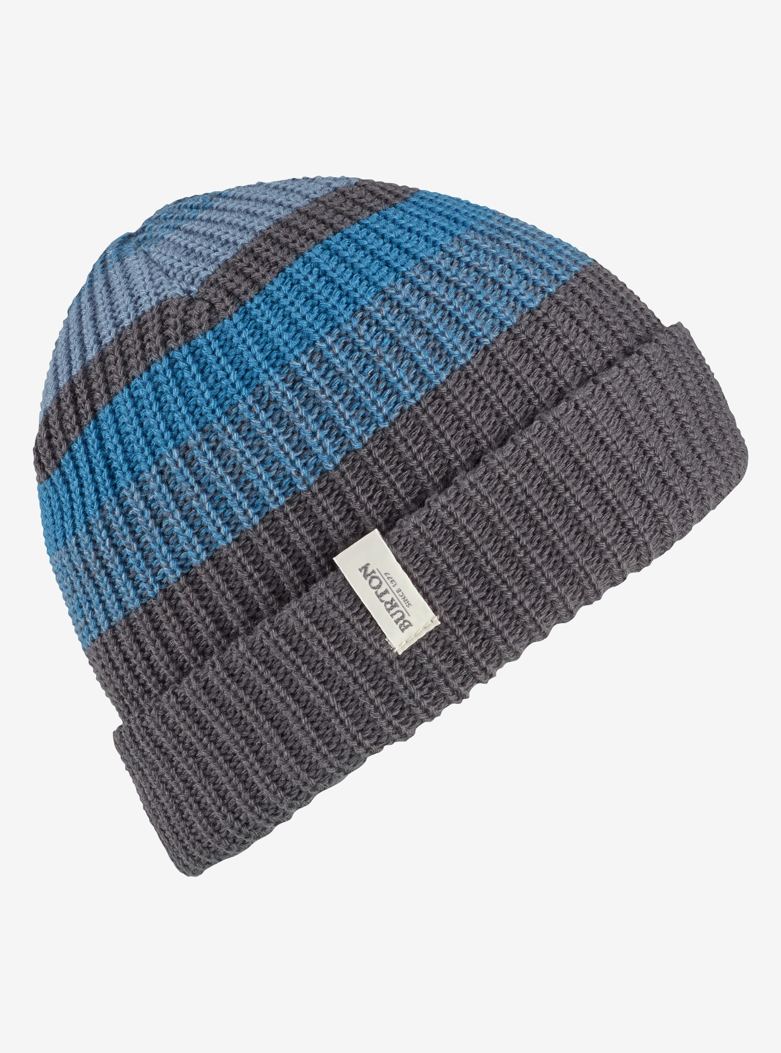 Boys' Burton Chute Beanie shown in Faded