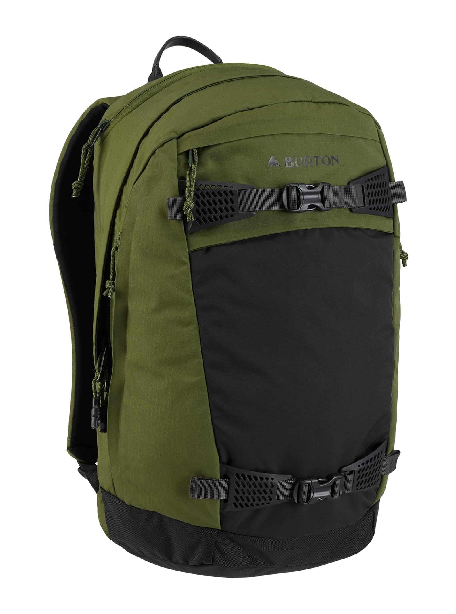 Рюкзак burton day hiker pack 25l true black рюкзак kite sport 814 1