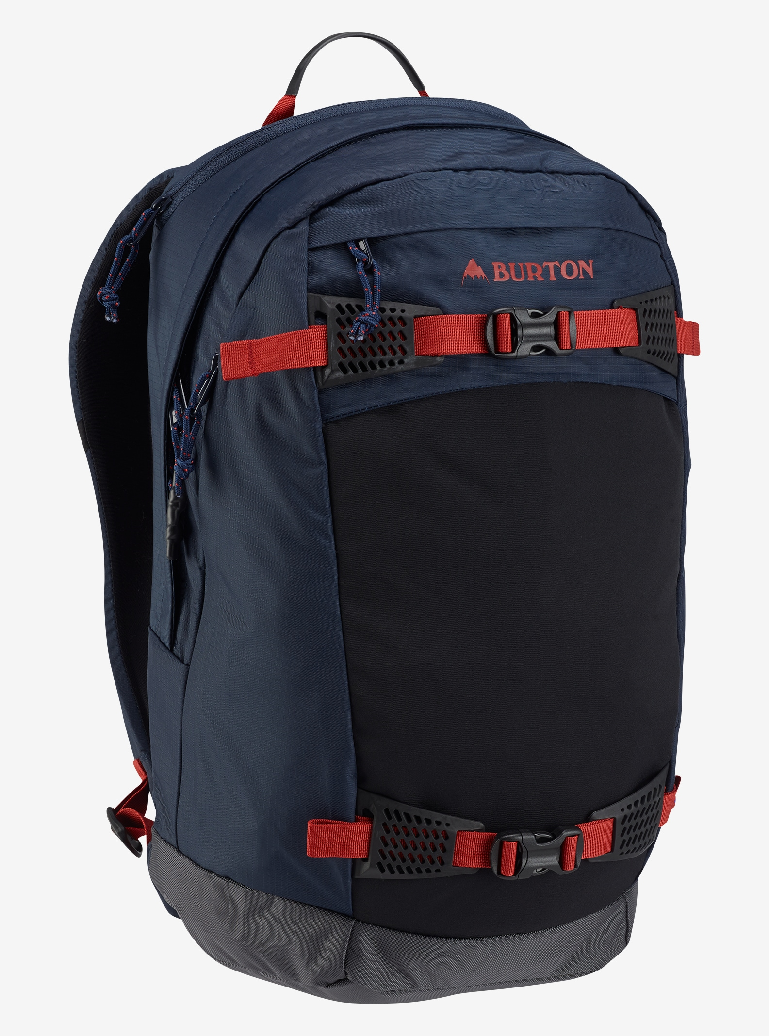 Burton Day Hiker Pro 28L Backpack shown in Eclipse Coated Ripstop