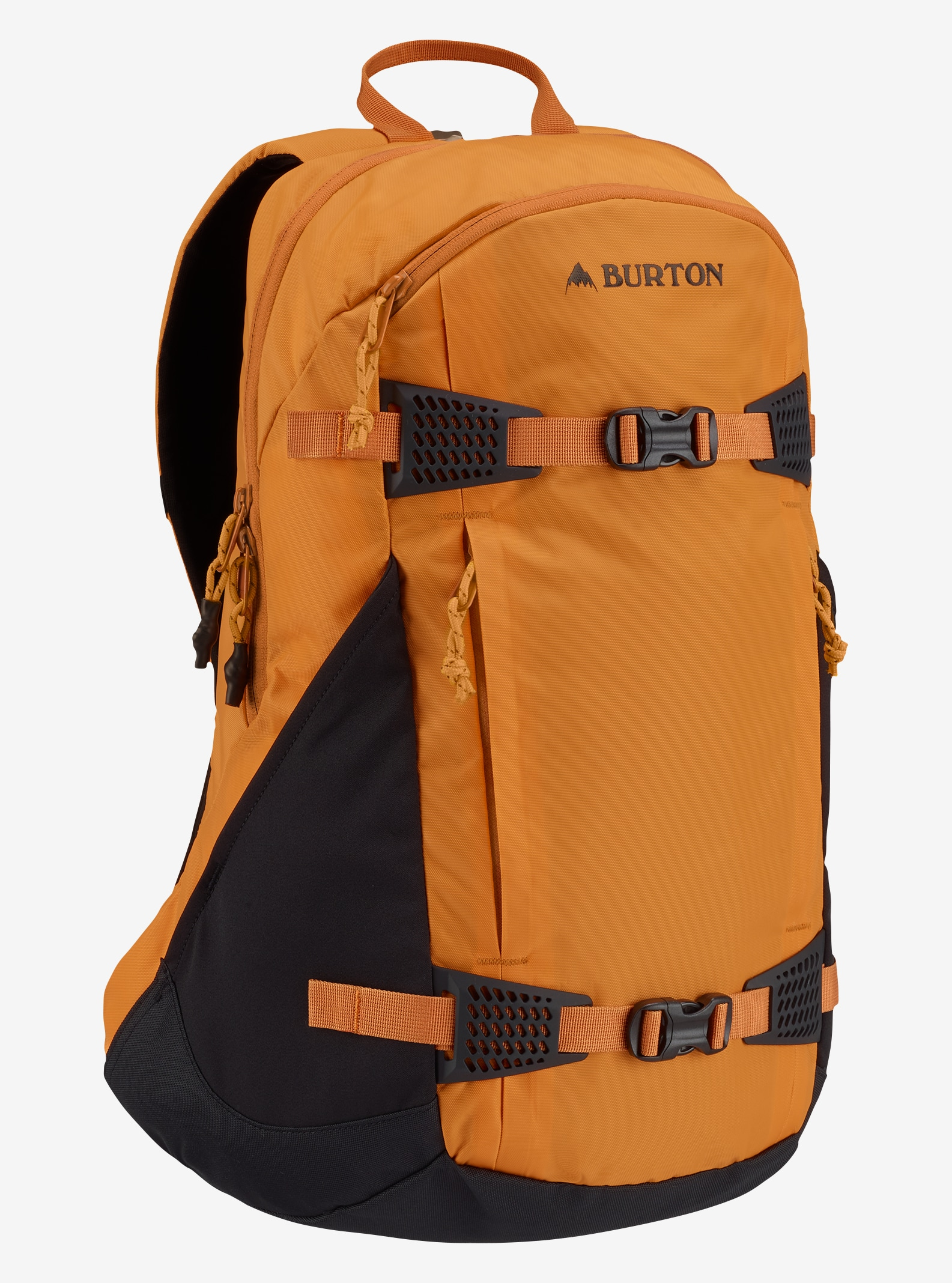 Burton Day Hiker 25 l Rucksack angezeigt in Golden Oak Heather