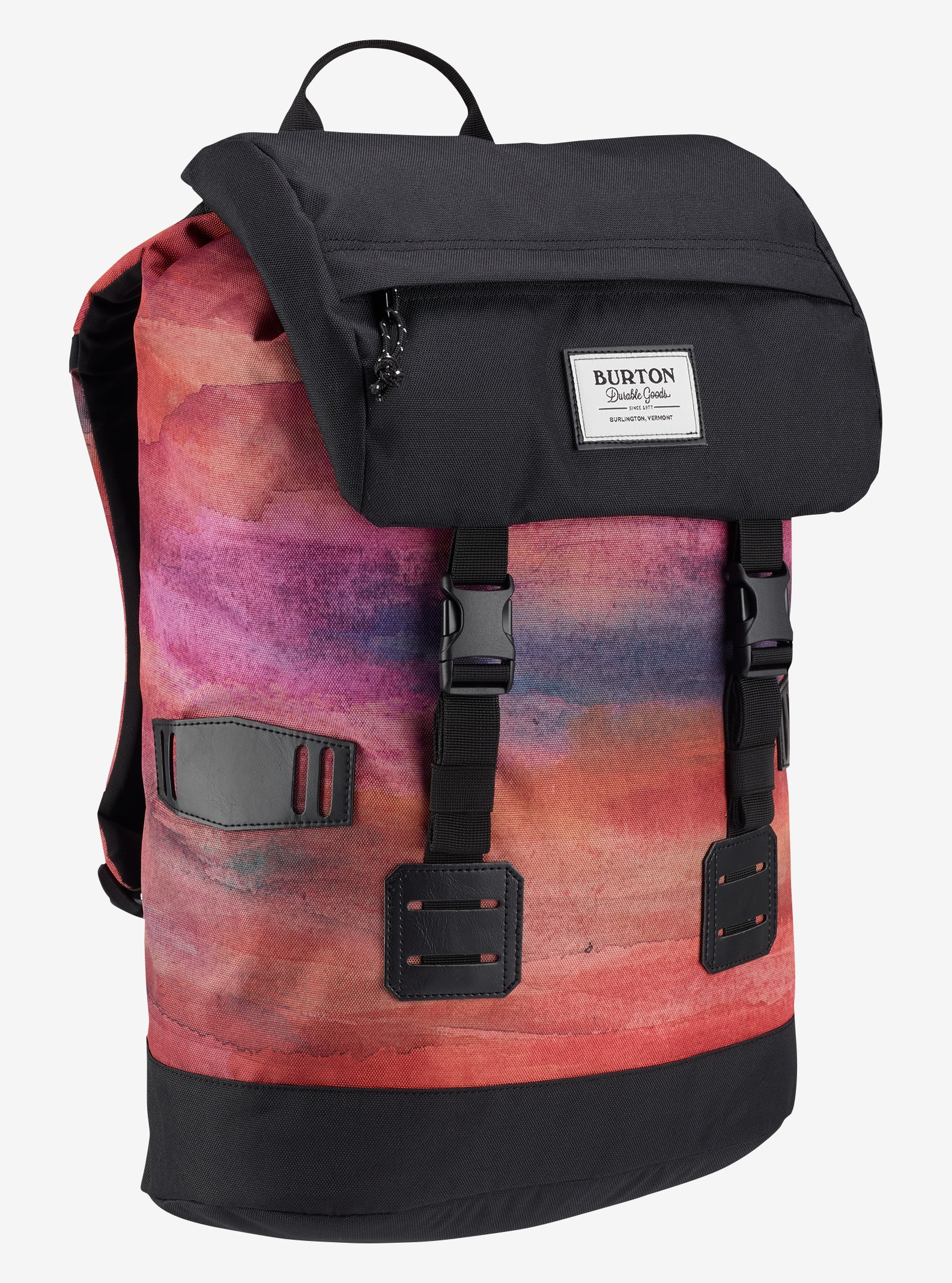 Burton Women's Tinder Backpack shown in Starling Sedona Print