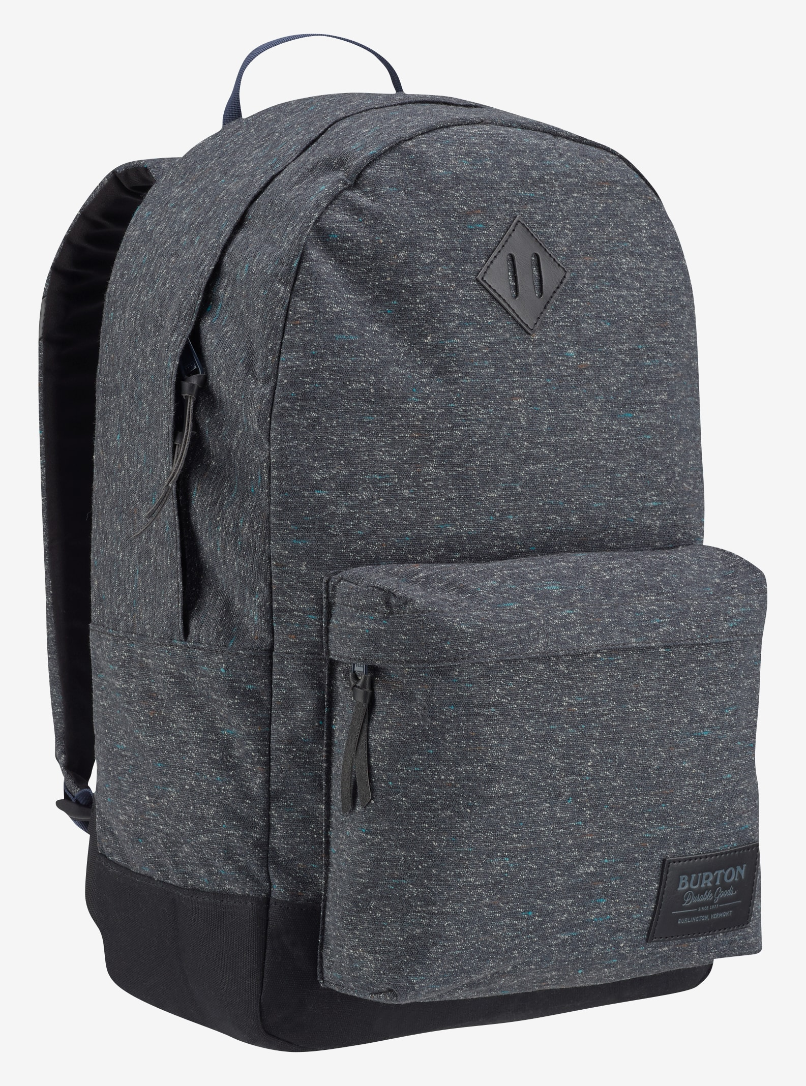 Burton Women's Kettle Backpack shown in Faded Multi Fleck