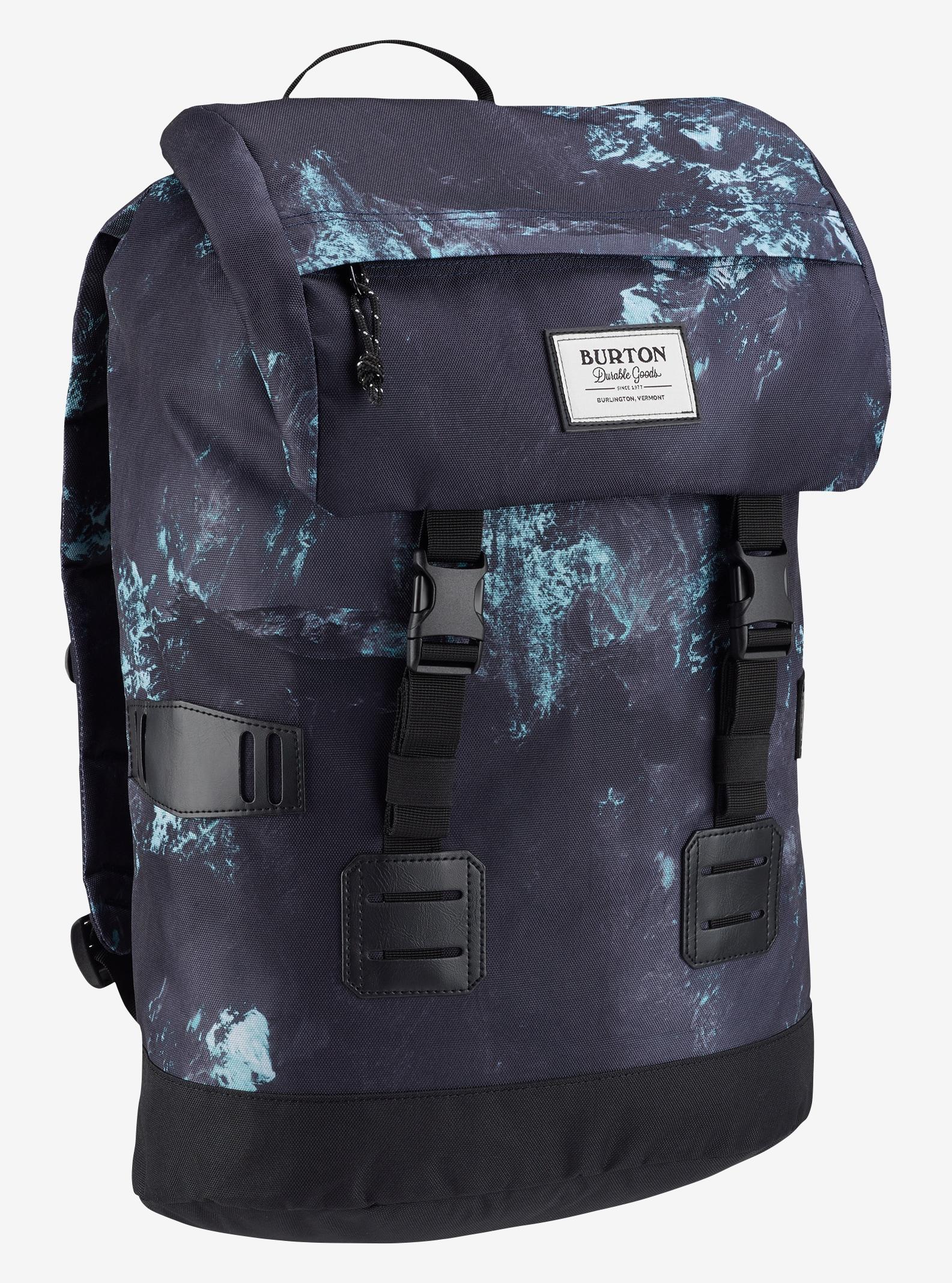 Burton Tinder Backpack shown in Nix Olympica Print