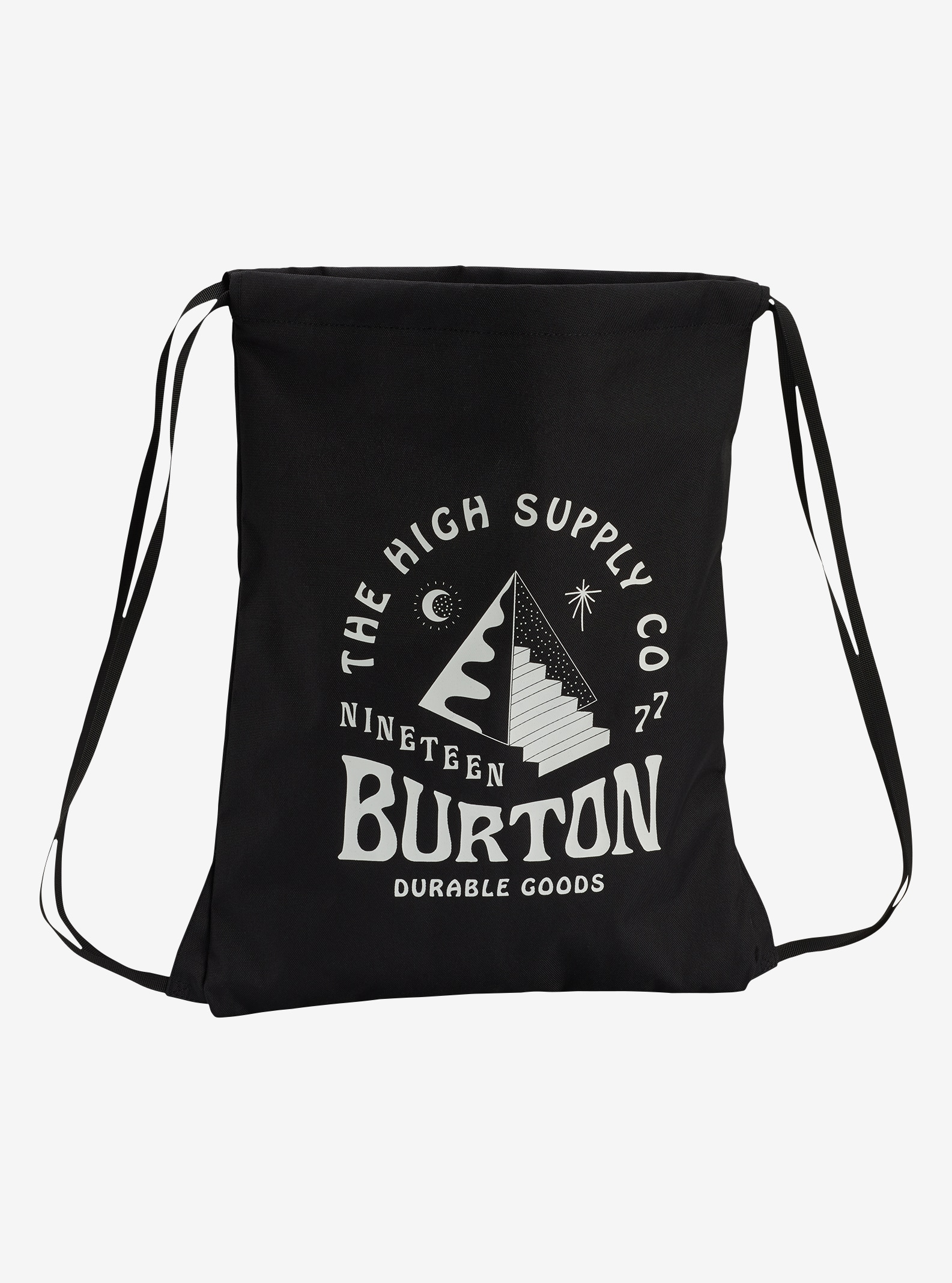 Burton Cinch Backpack shown in High Supply