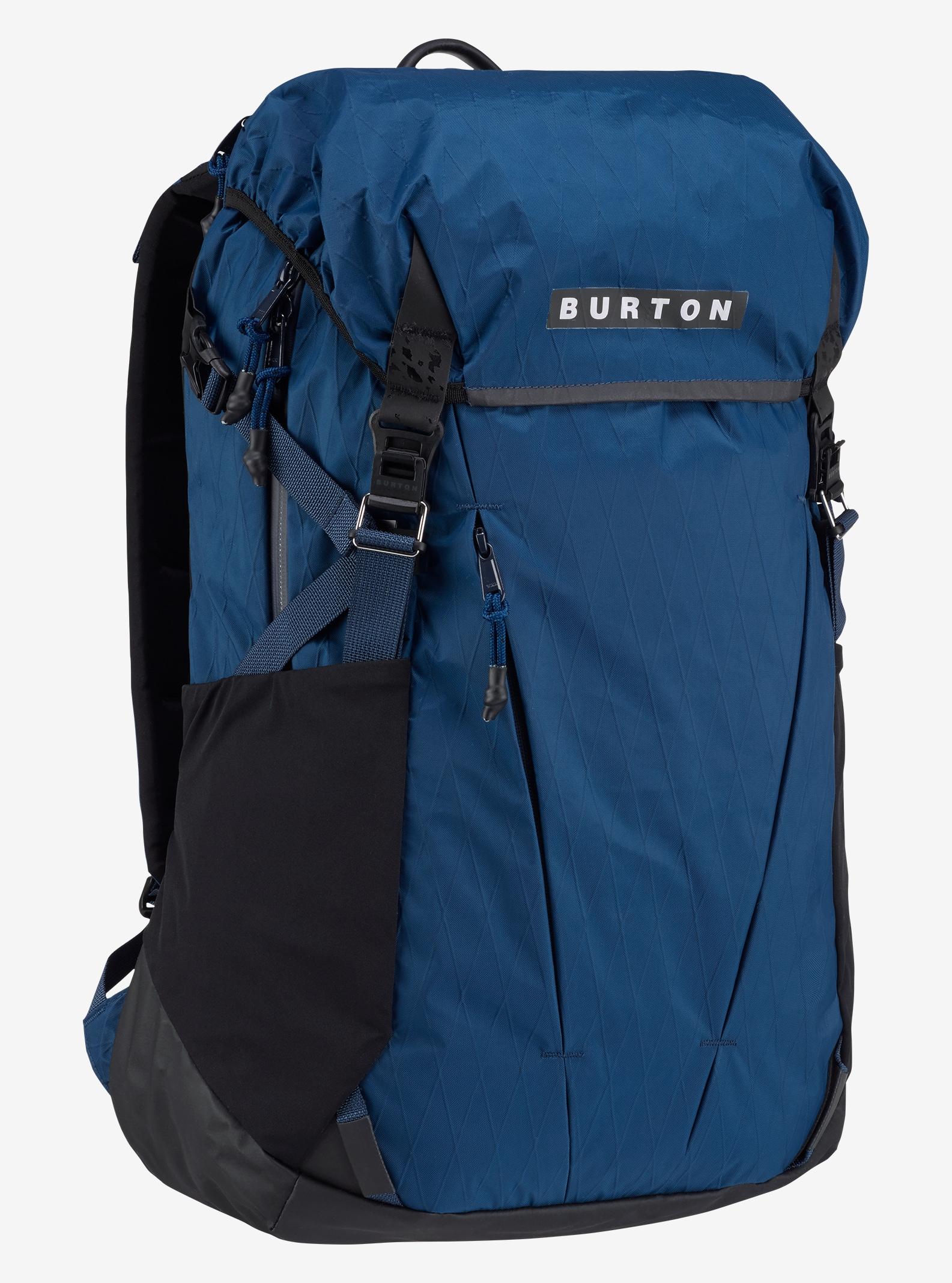 Burton Spruce Backpack shown in Eclipse X-Pac™