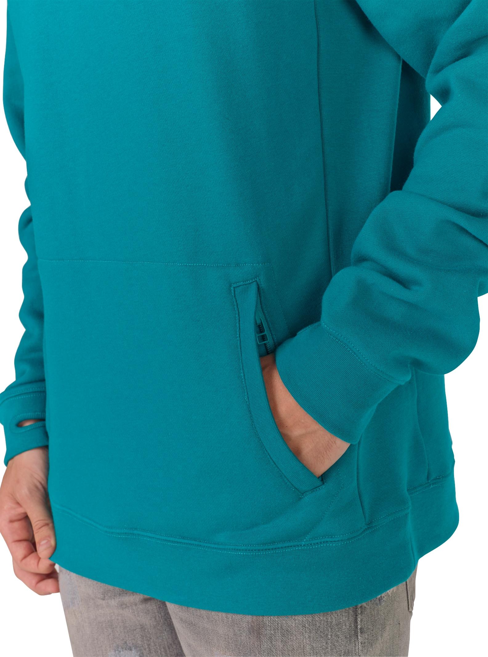 Snowboard Fleece Jacke ANALOG ENCLAVE Sweater 2018 blue 107 Pullover