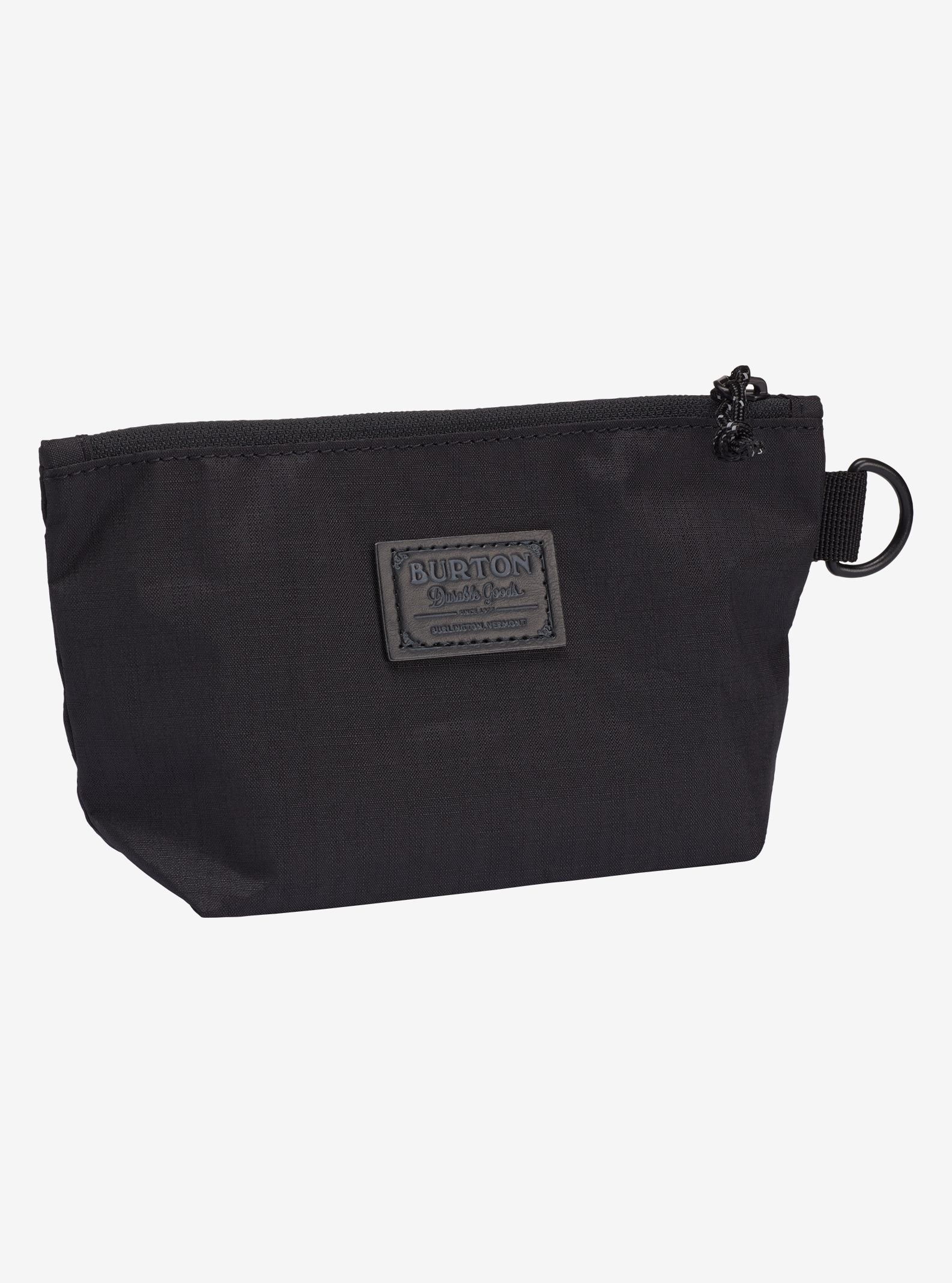 Burton Utility Pouch Small shown in True Black