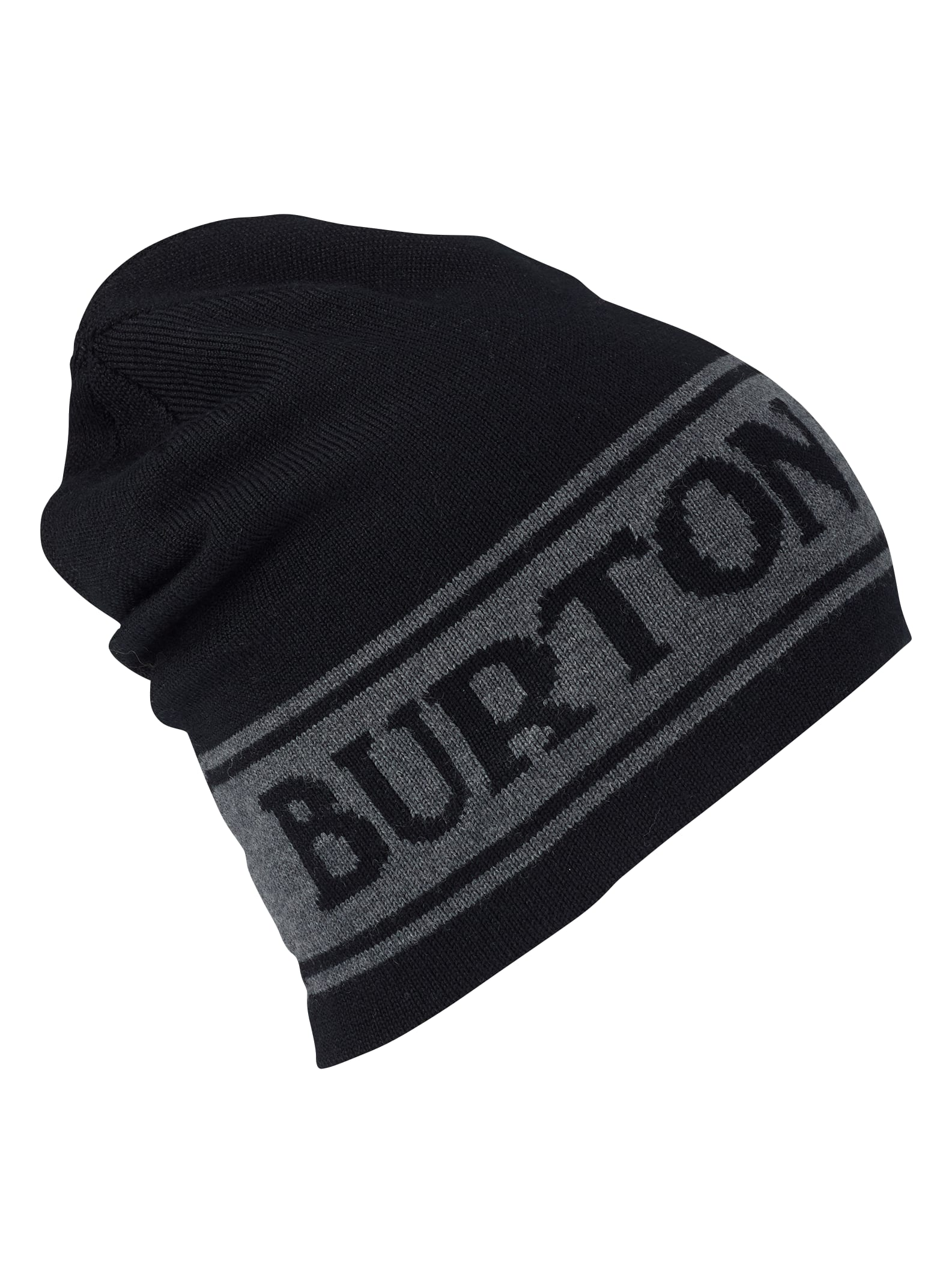 Burton Billboard Wool Beanie  99c8cd4f3b0