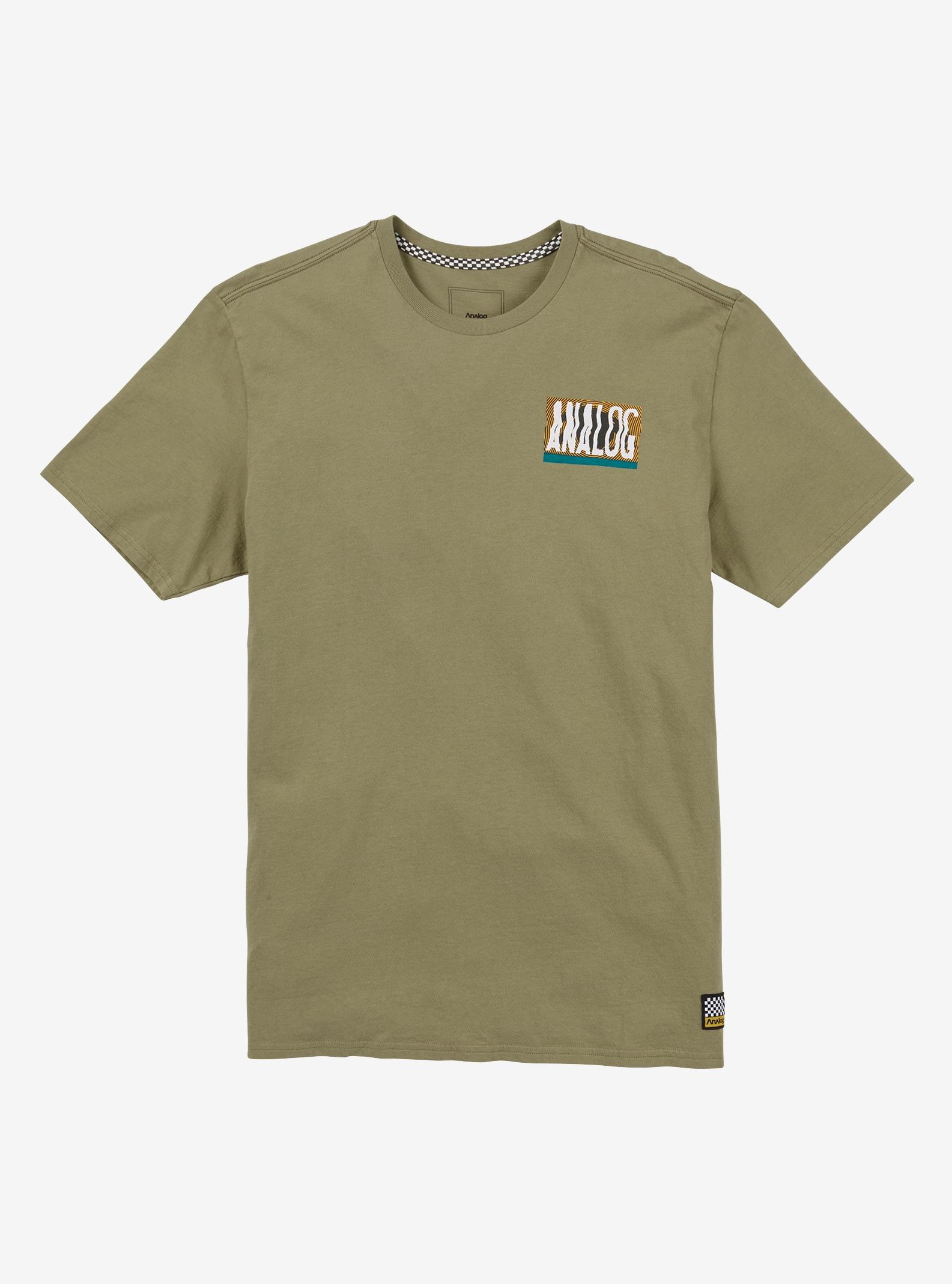 Men's Analog Montrose Short Sleeve T Shirt shown in Rucksack