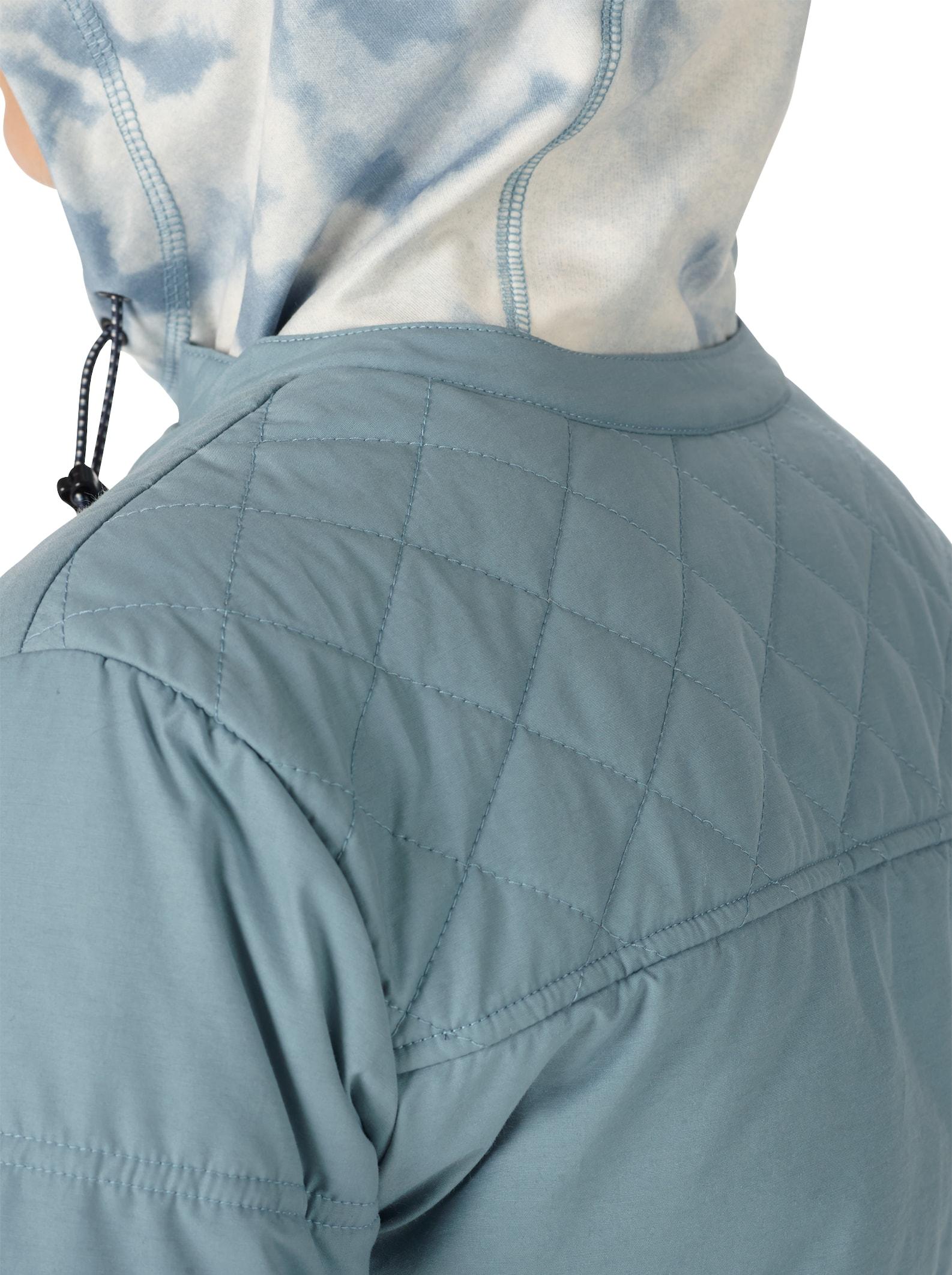 Arliss Insulator Jacket winter sky Burton Finden Online-Großen Verkauf Bestseller Zum Verkauf 32vCoz