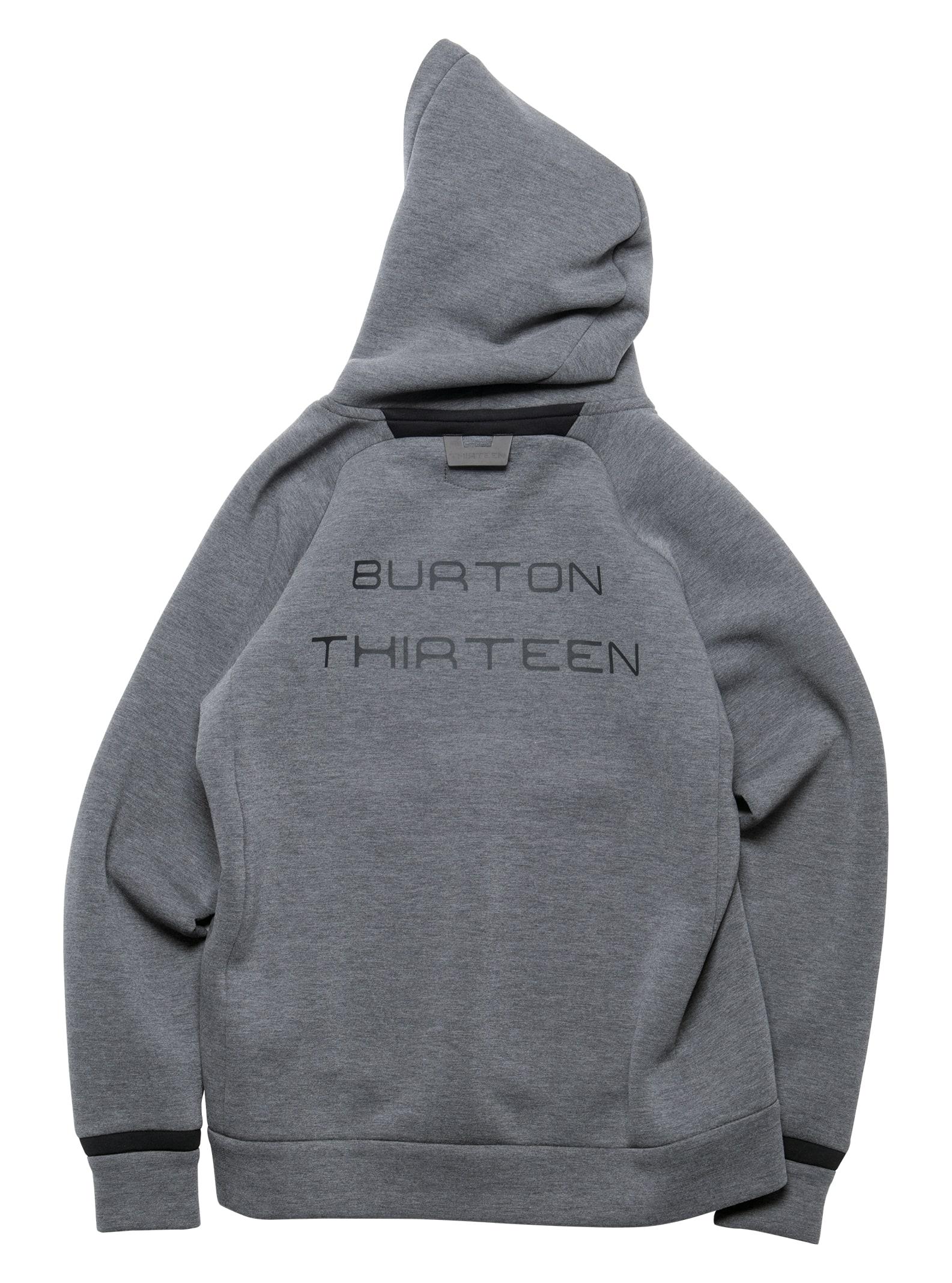 burton hoodie boys sleeper youtube pullover watch oak
