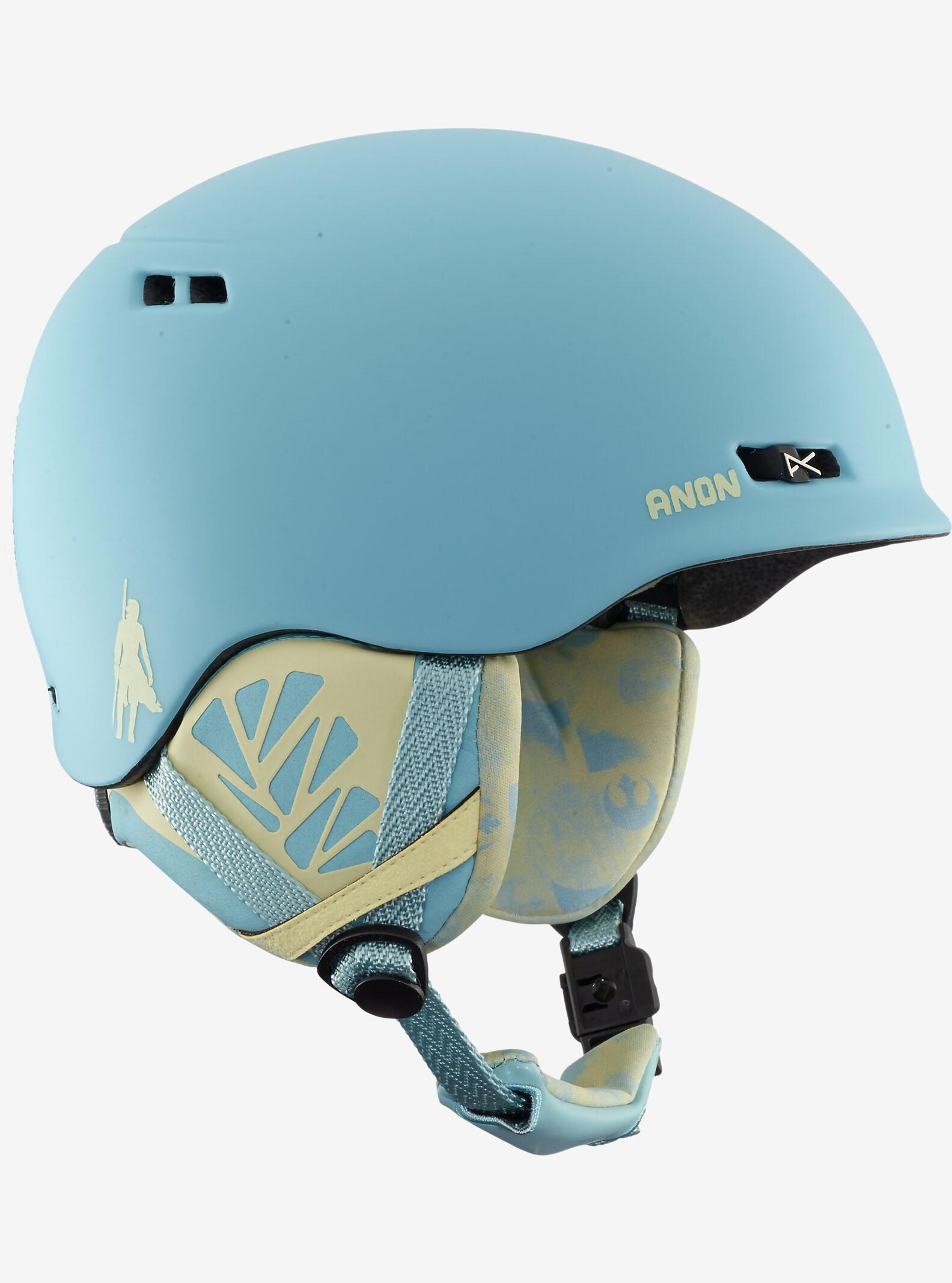Star Wars anon. Griffon Helmet shown in Rey
