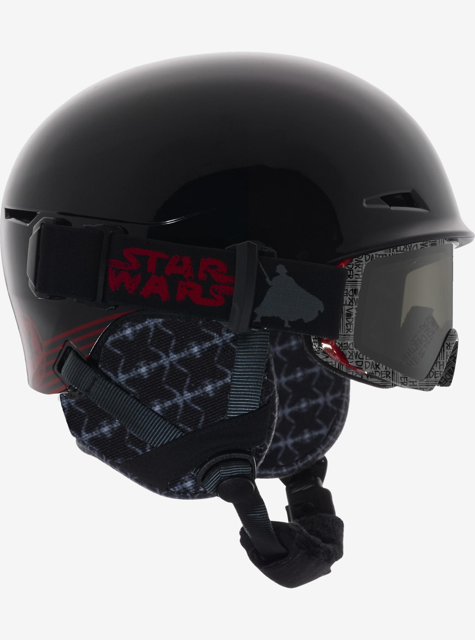 Star Wars anon. Define Helmet shown in Darth Vader
